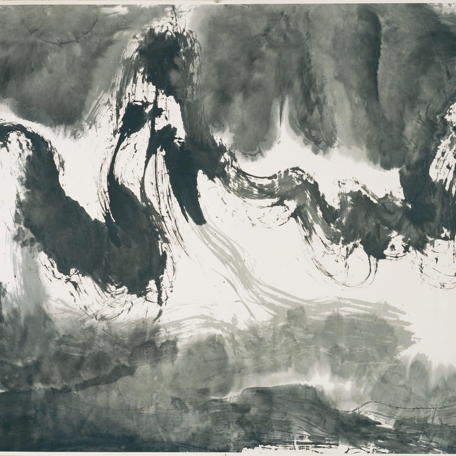 Li Huasheng 李华生, 0112, 2001