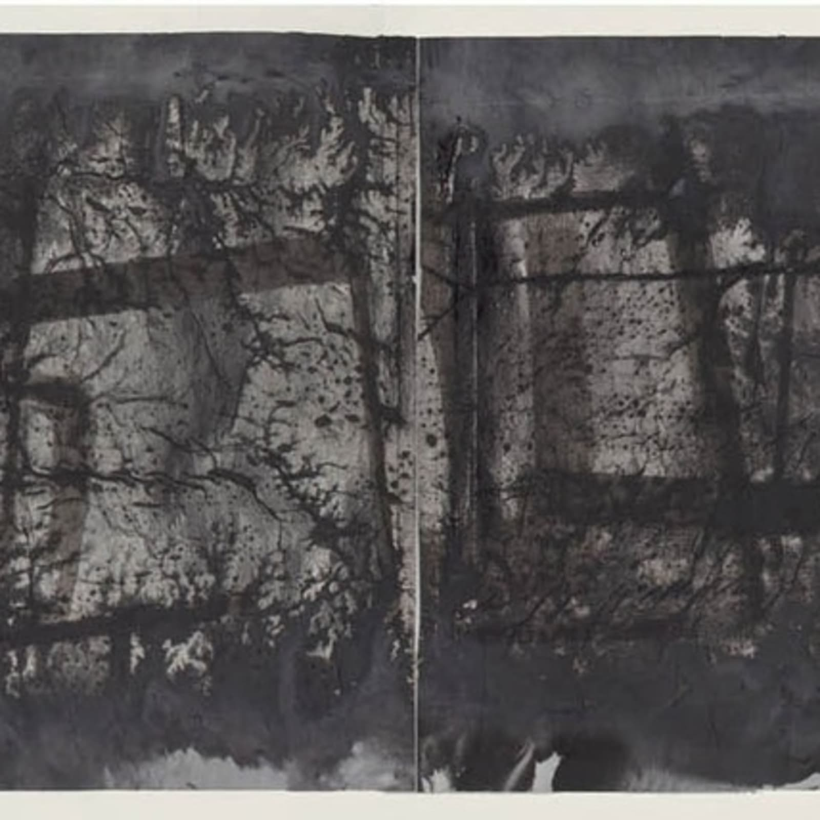 Zheng Chongbin 郑重宾, Resonance 声振波, 2013