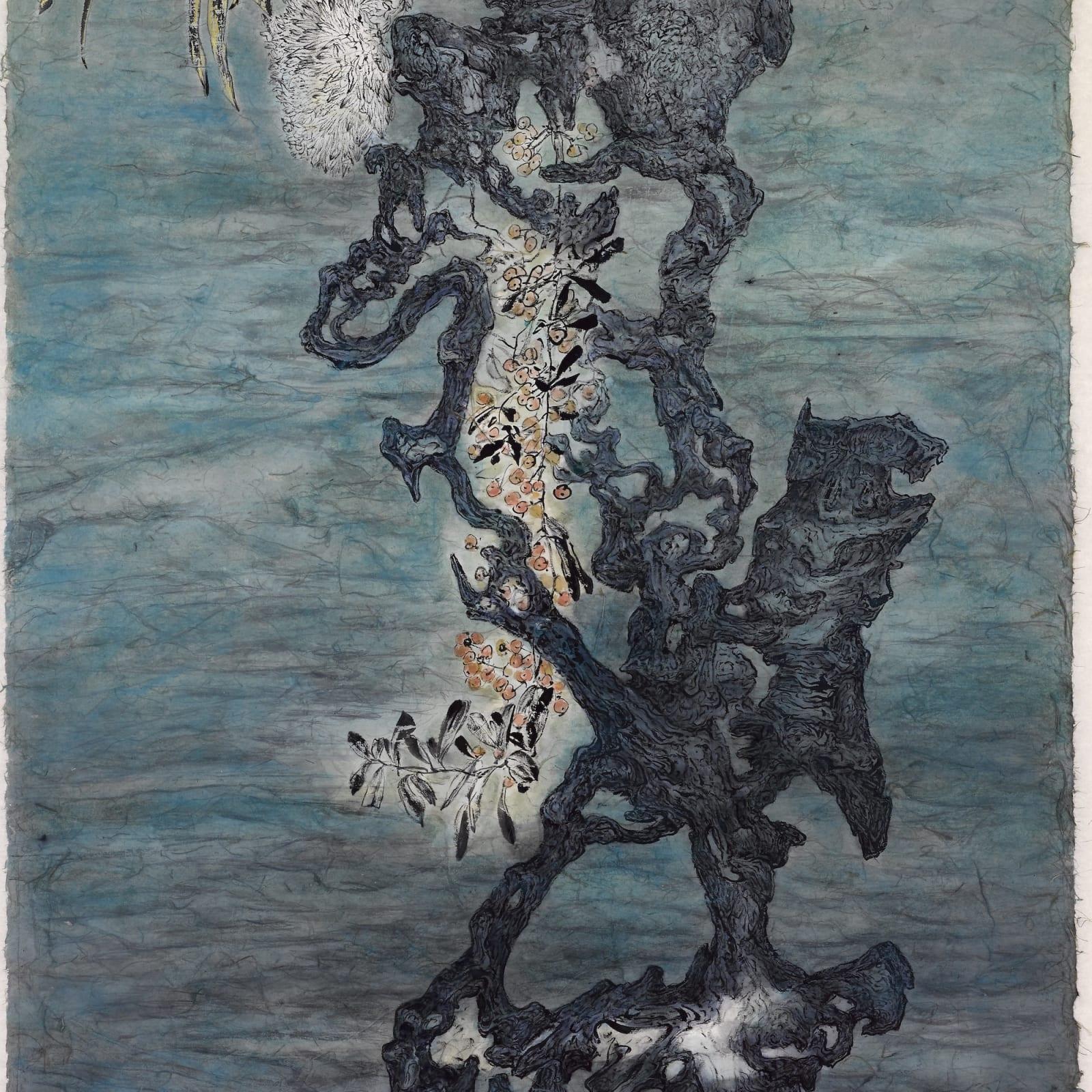 Peng Kanglong 彭康隆, Glorious Cloud 华云, 2015