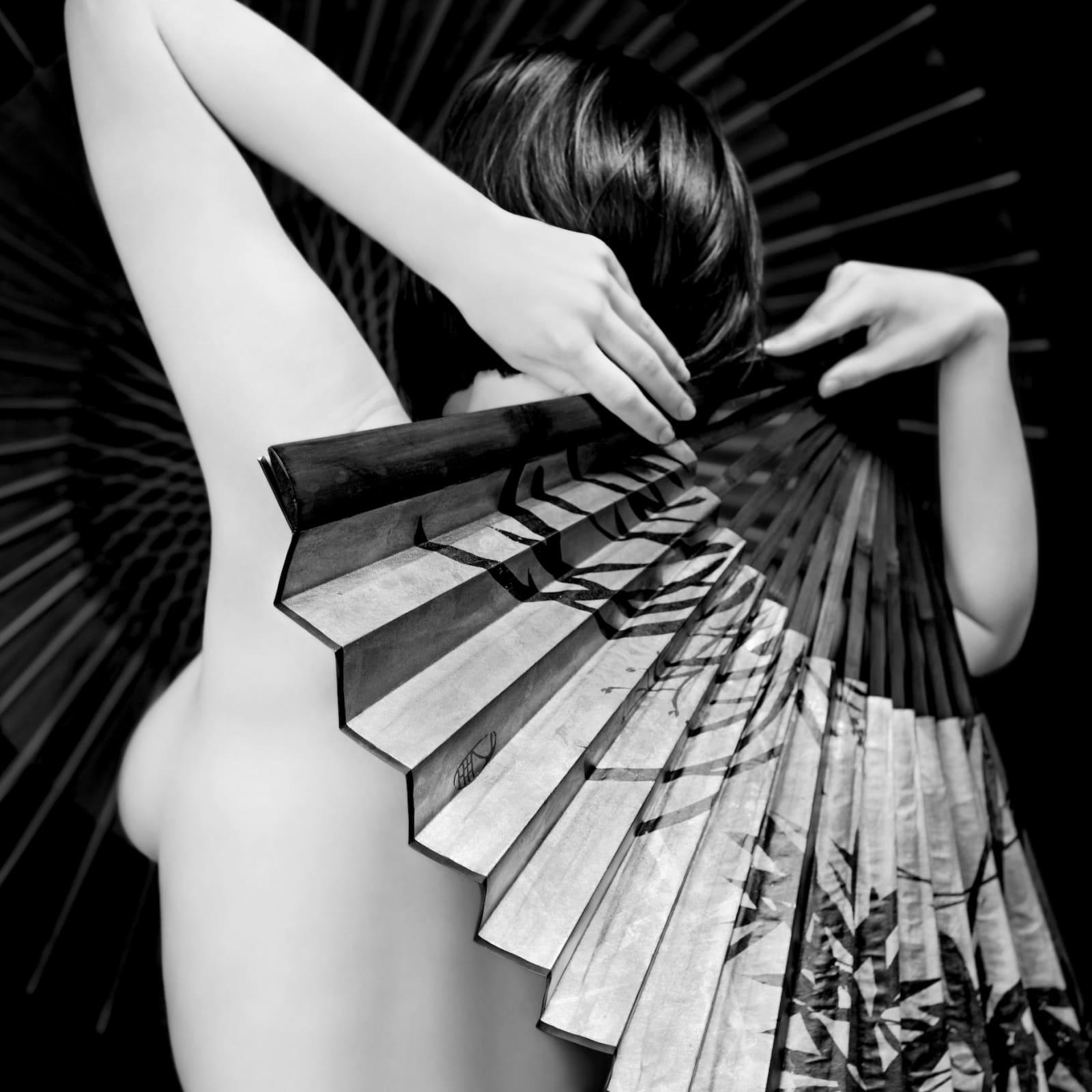 Maryam Eisler  Wildcat Hill IV, 2018  Platinum Print on Arches Platine Paper  57 x 76 cm  Edition of 5