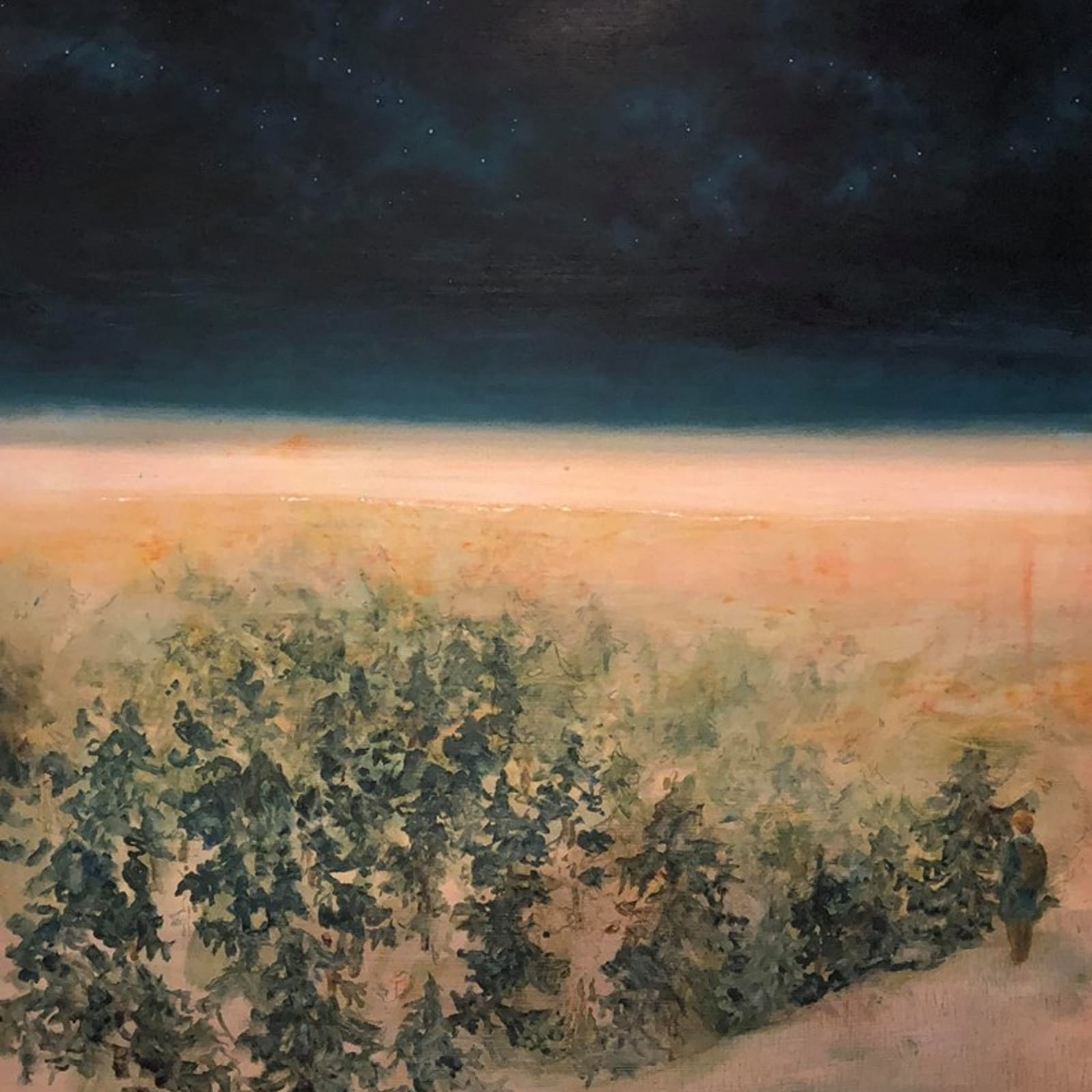 Daniel Ablitt, Days End