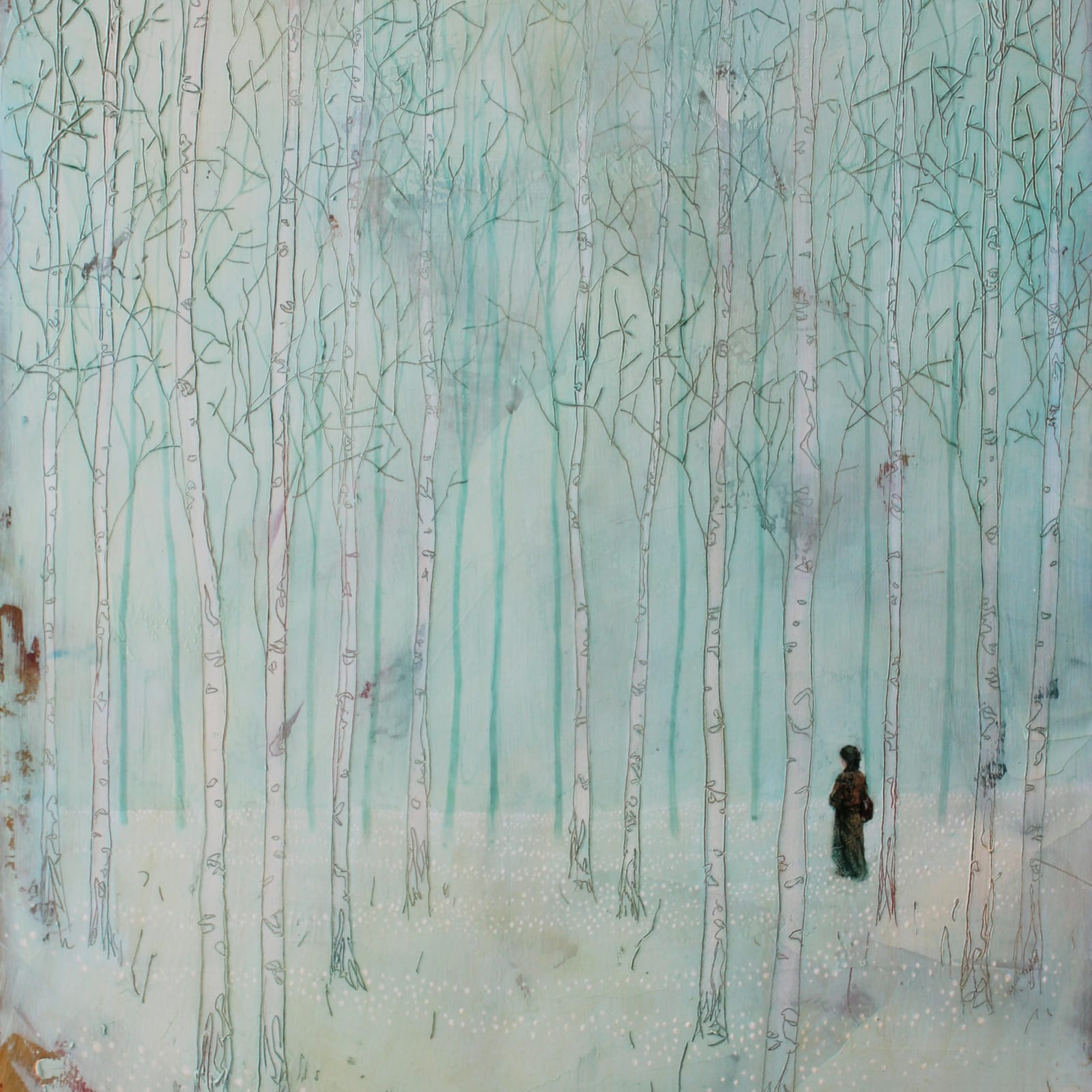 Daniel Ablitt, Journey (Quiet Woods)
