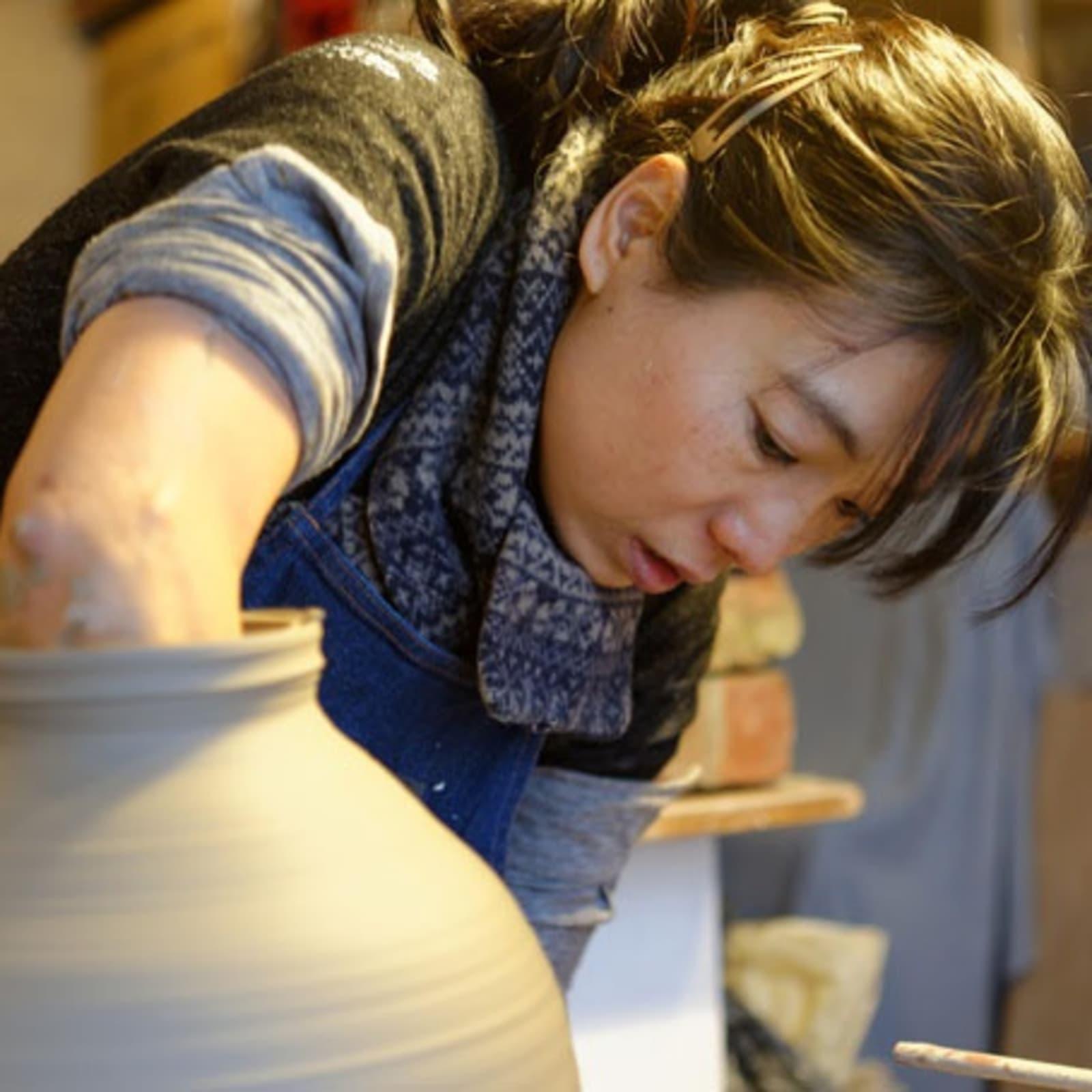 Akiko Hirai by Ben Boswell