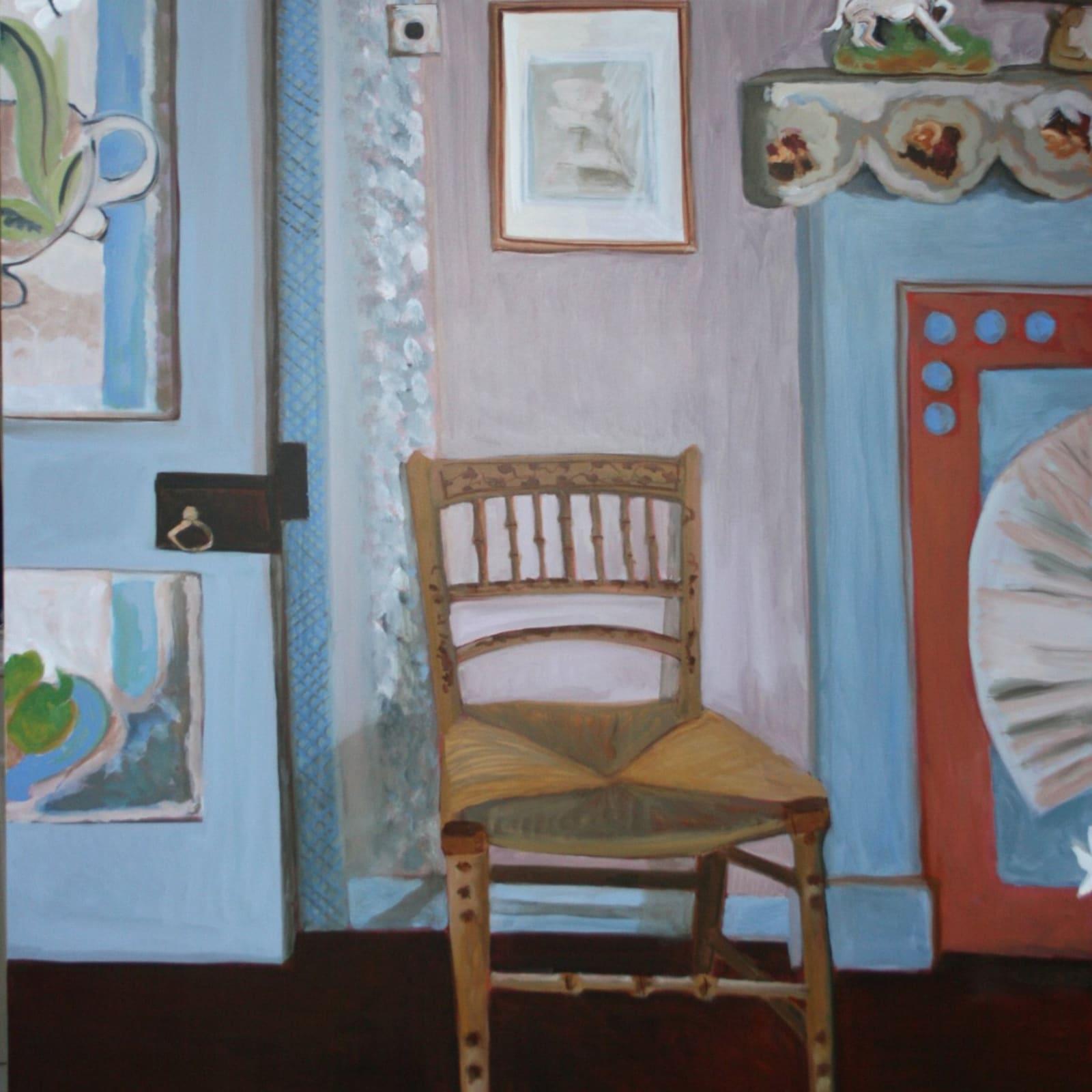 Lottie Cole, 'Bloomsbury Interiors'