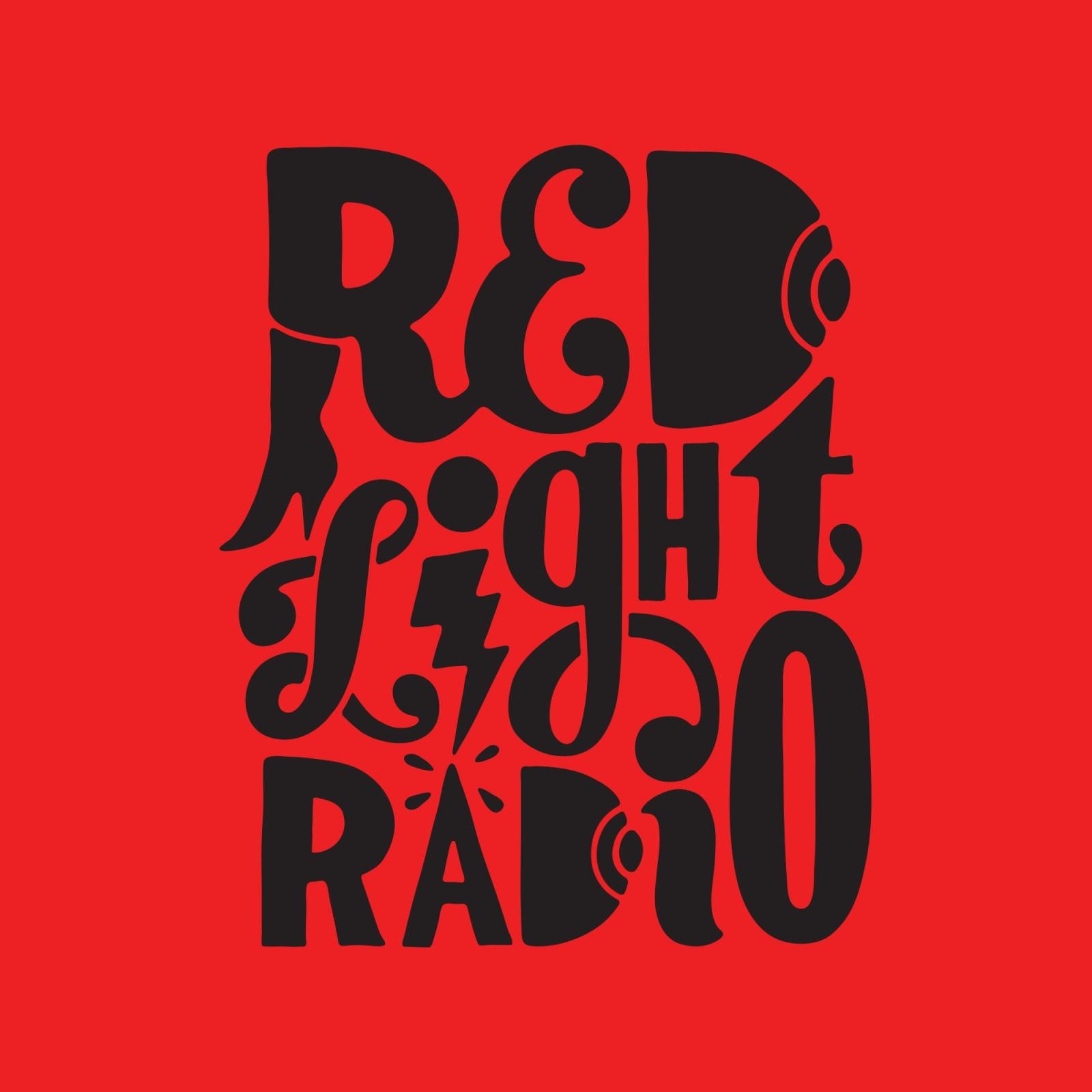 THOMAS VAN LINGE x REDLIGHT RADIO x HERO