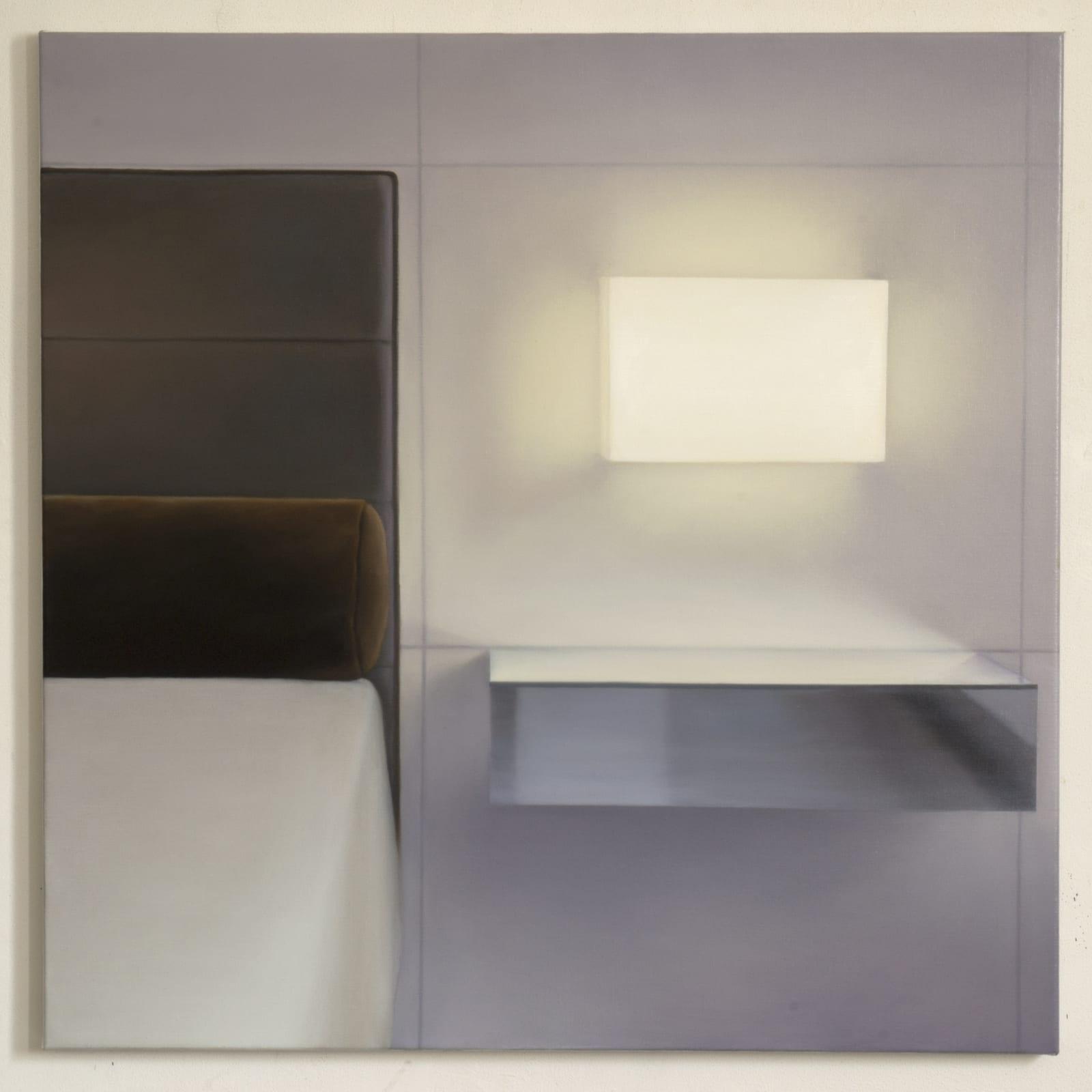 Bedside Lamp by Arnout Killian