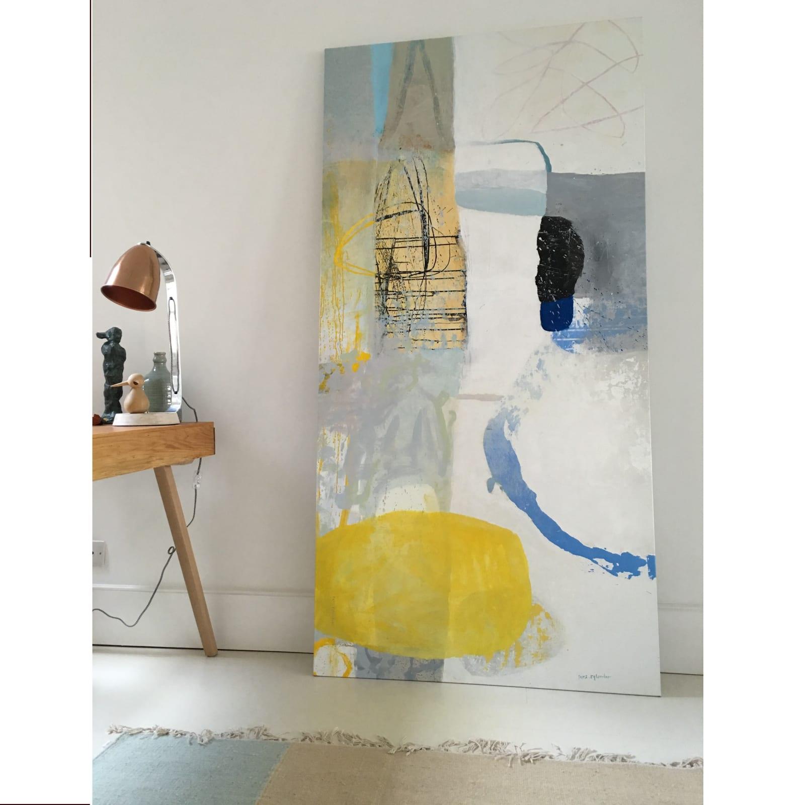 Lars Rylander,  Untitled, Private Residence, South West London