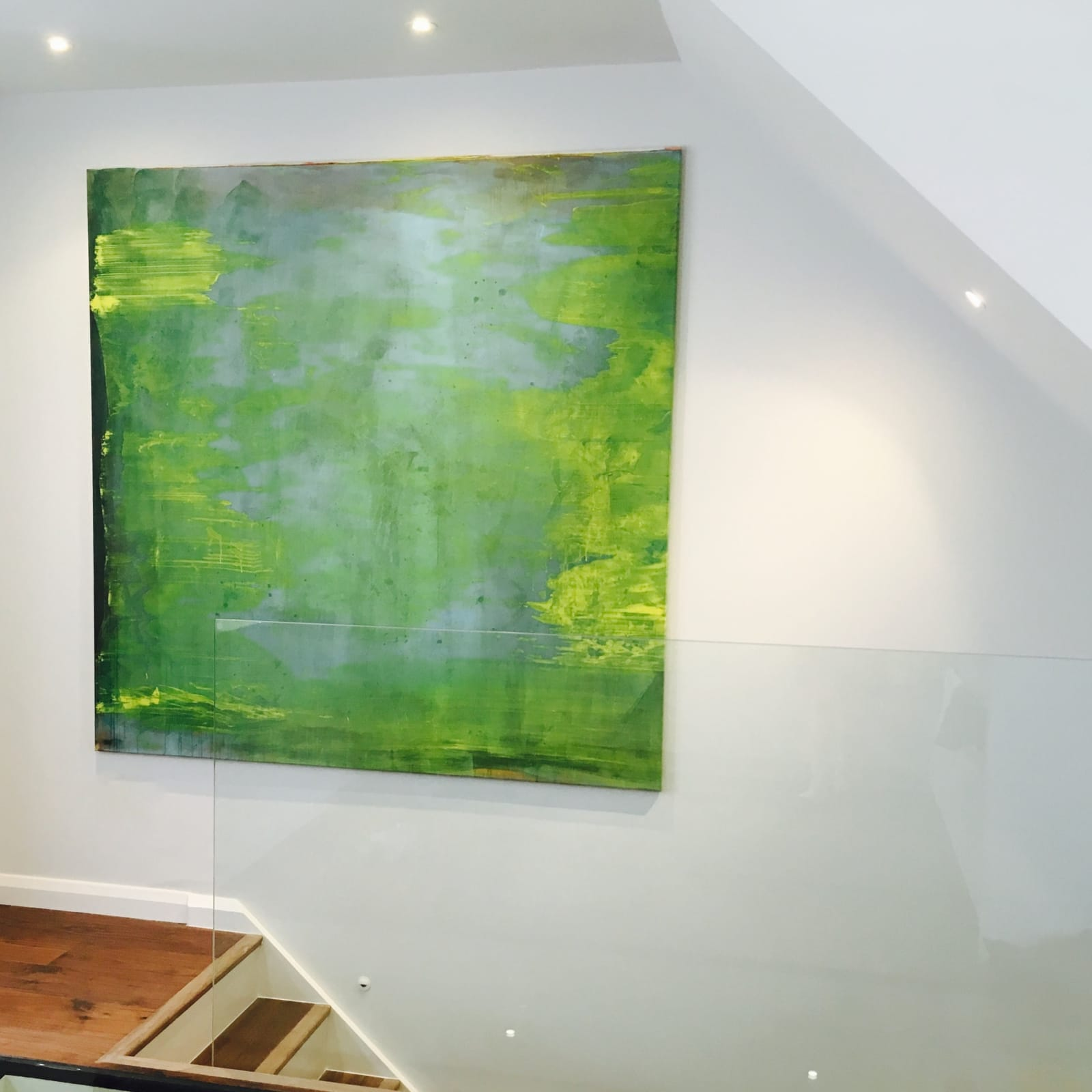 Lydia Mammes Untitled, Private Residence, London