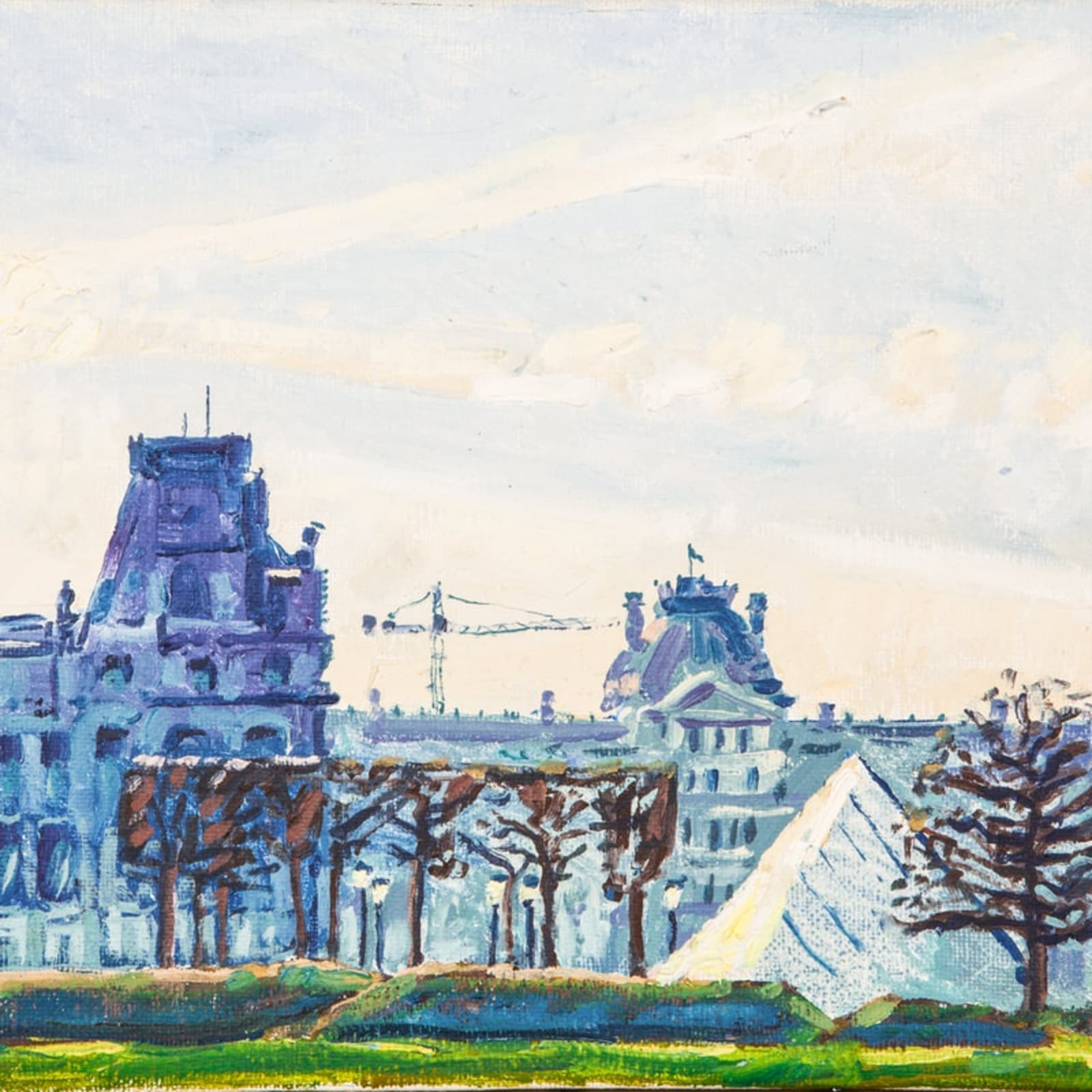 M1 FINE ART HOSTS 'THE ROYAL INSTITUTE OF OIL PAINTERS'