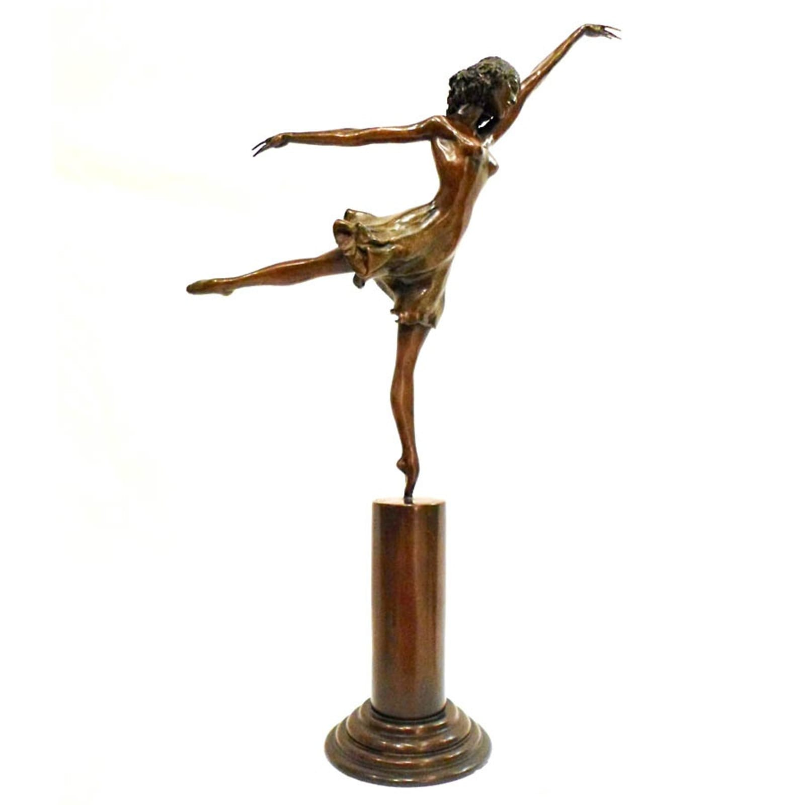 A LIFE IN THE ARTS - In Celebration of Dancer & Sculptor Tom Merrifield