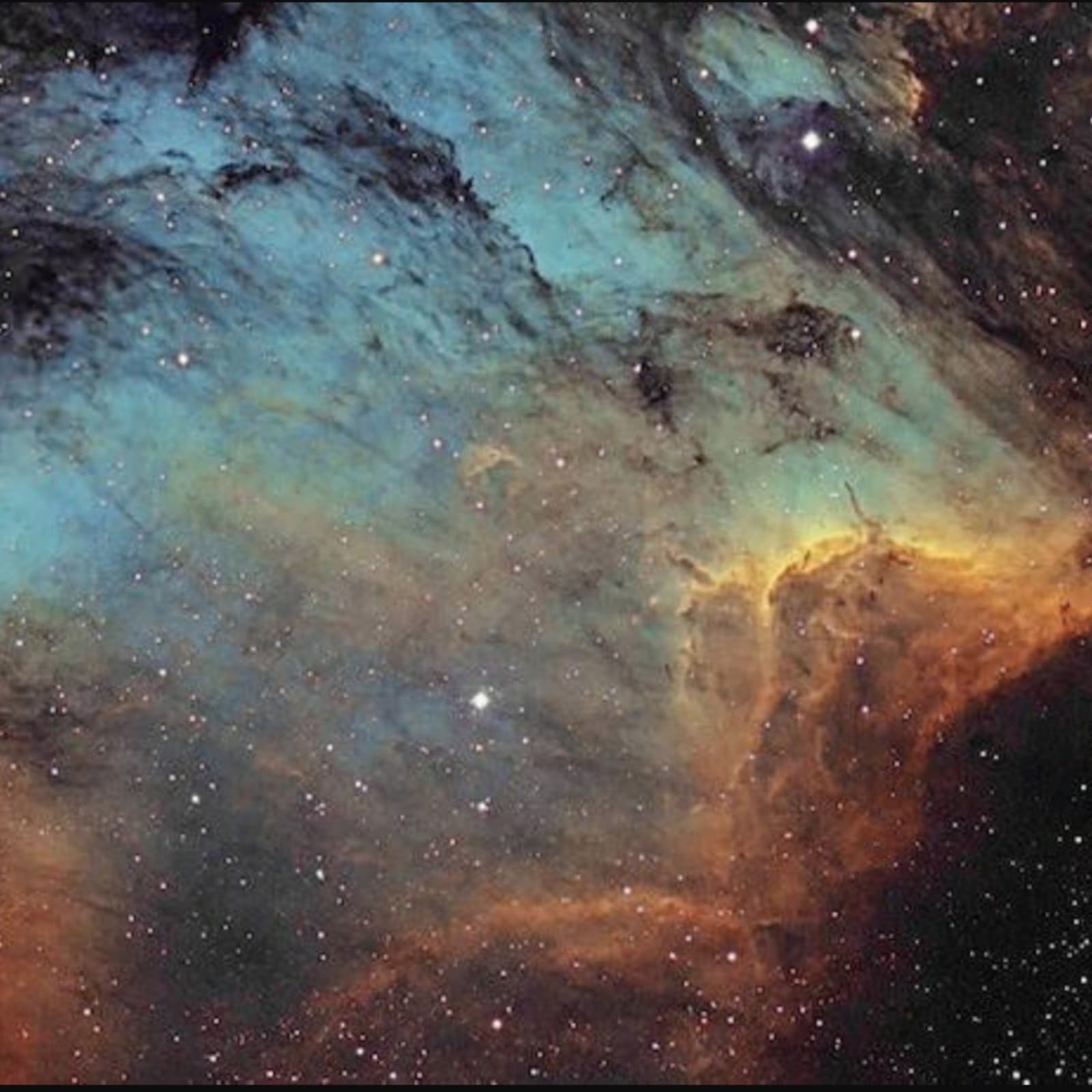 Talk by artist and 'Deep Space Astro-Photographer' Chris Baker