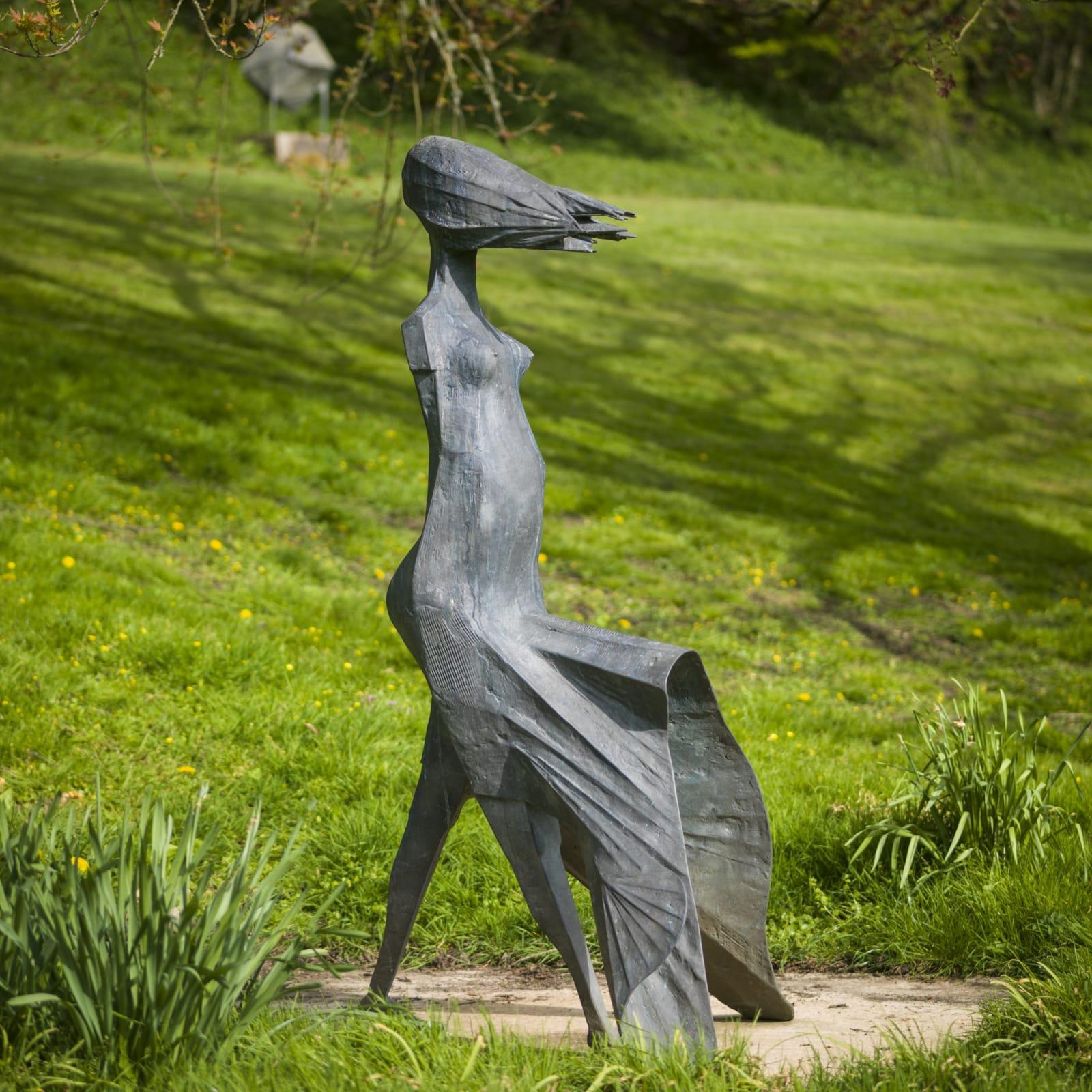 Lynn Chadwick 'High Wind II'