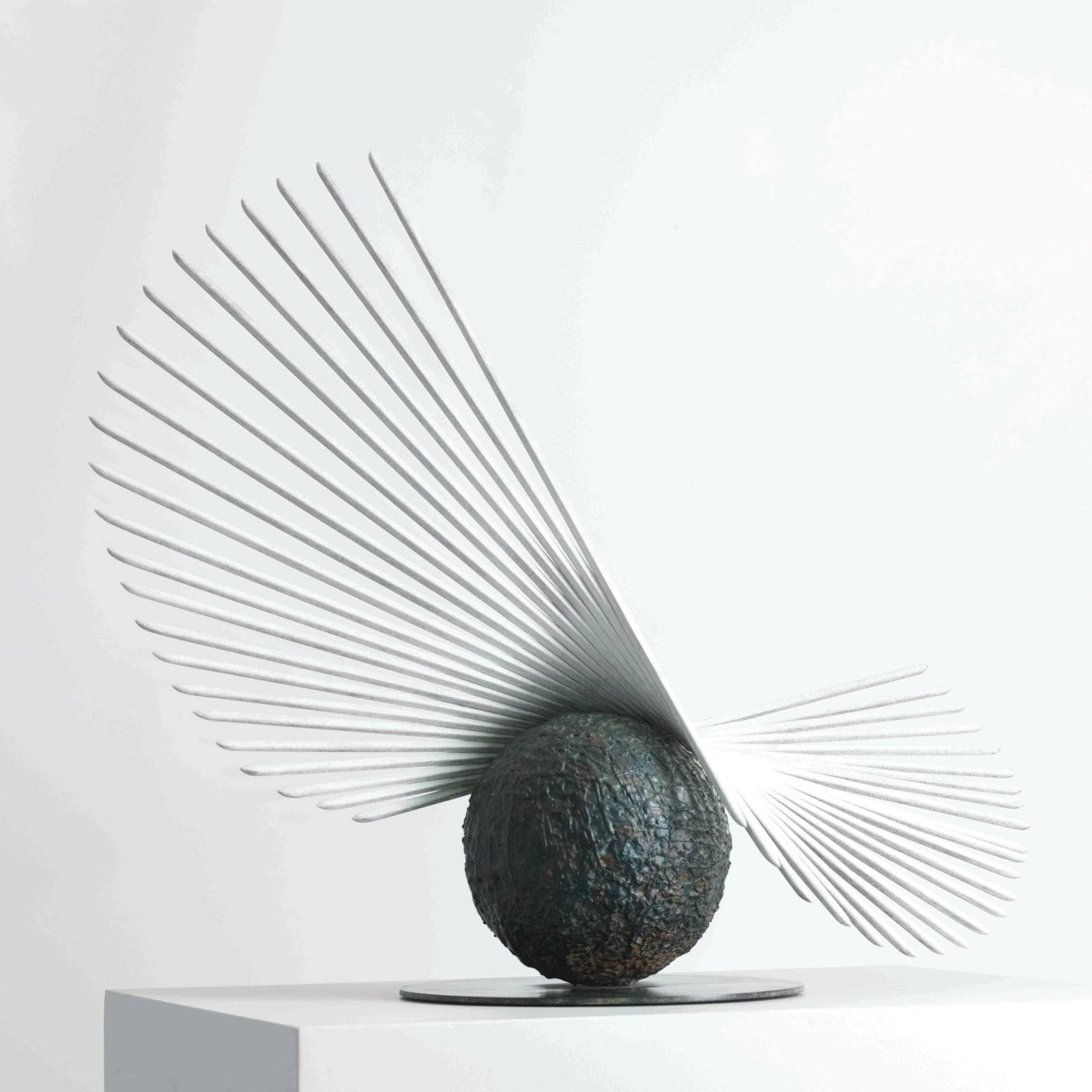Charlotte Mayer 'Flight II'