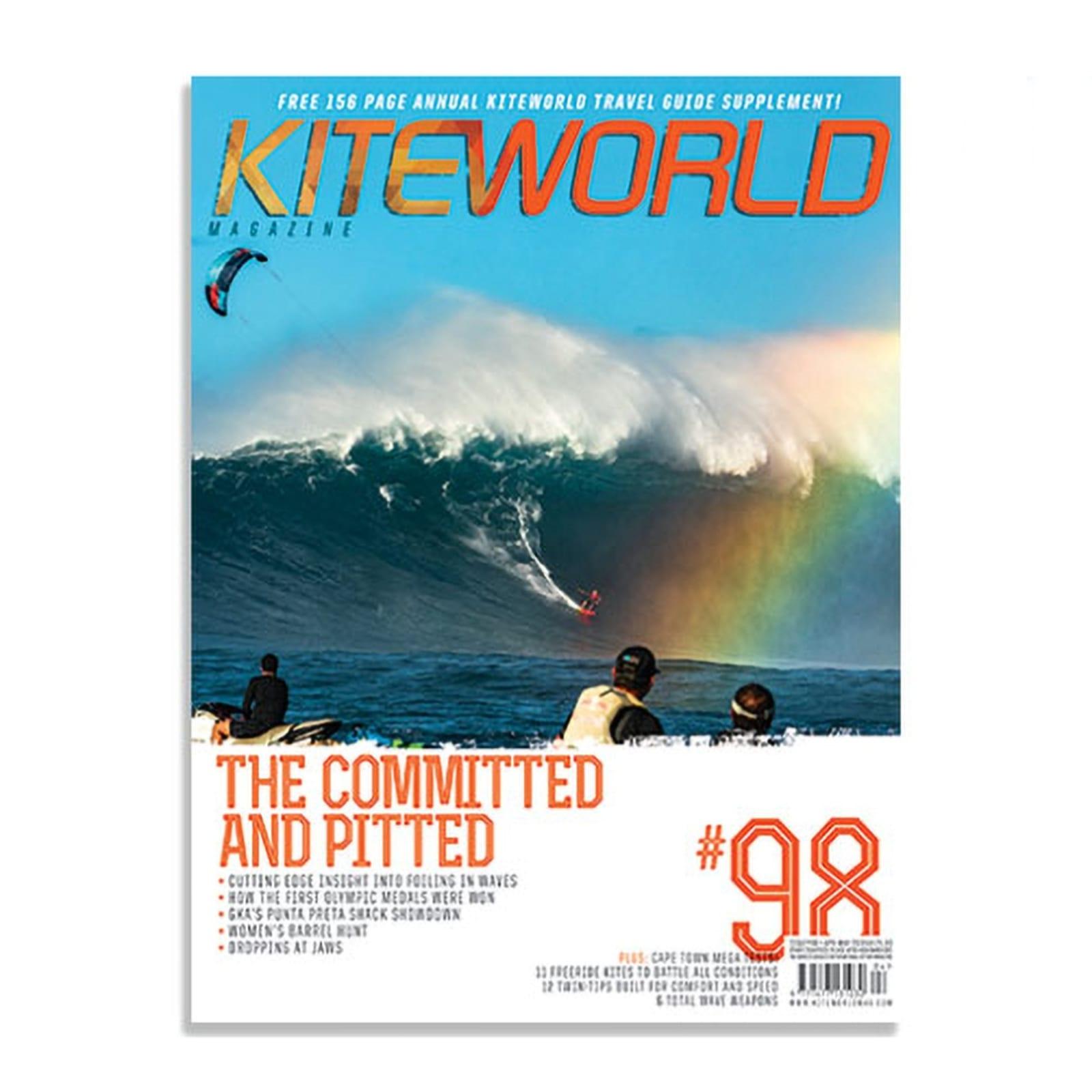 Kiteworld Cover