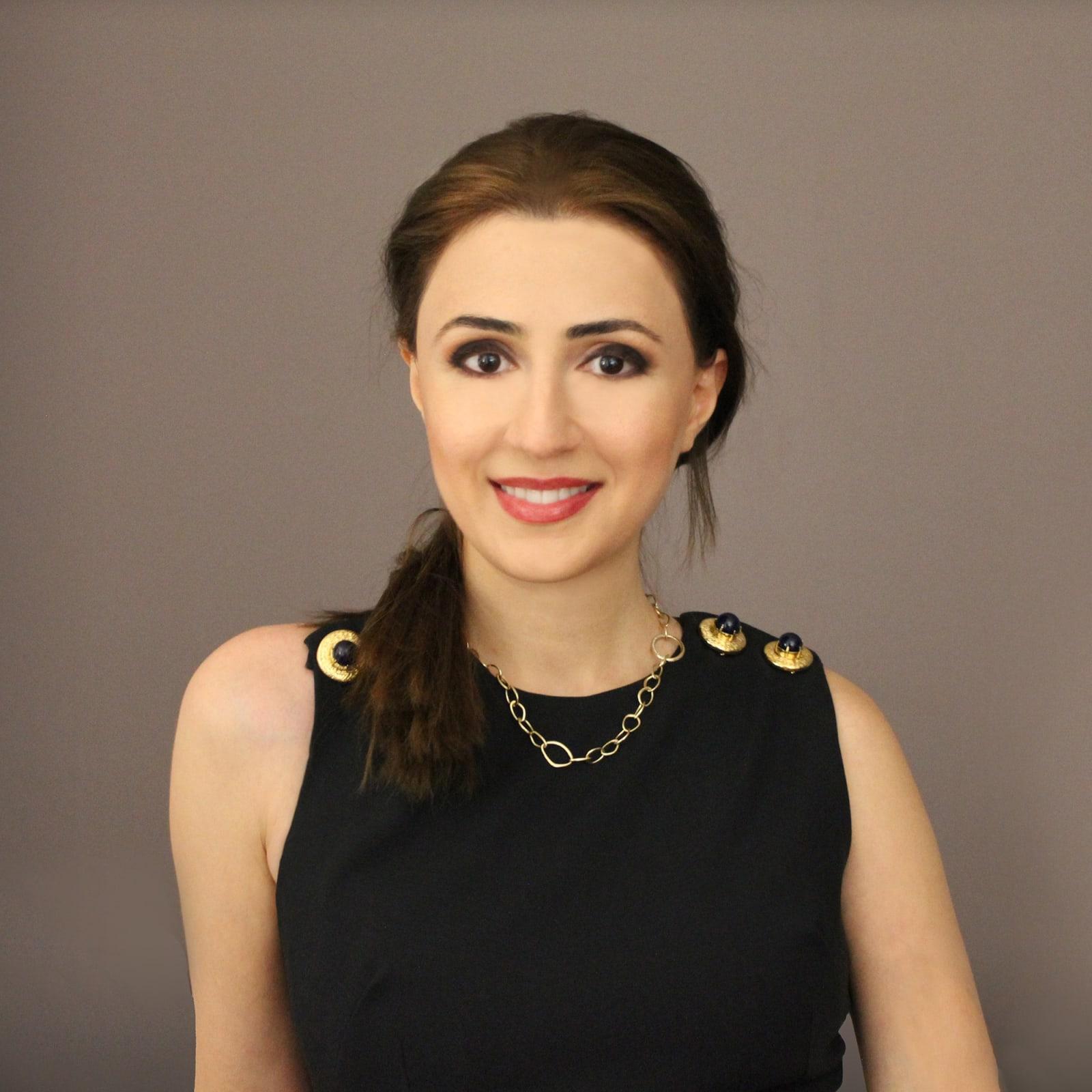 Larisa Safaryan