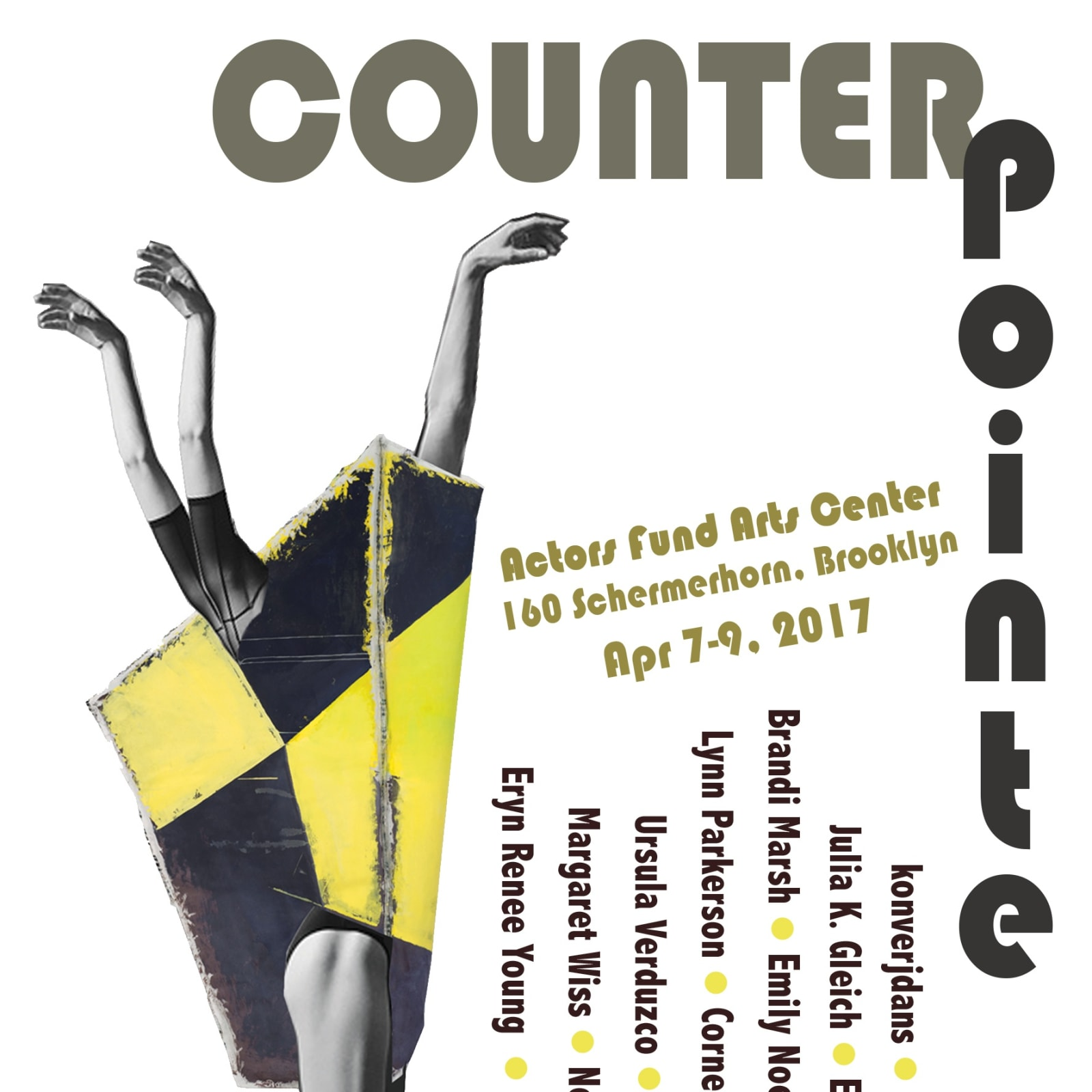 CounterPointe 5