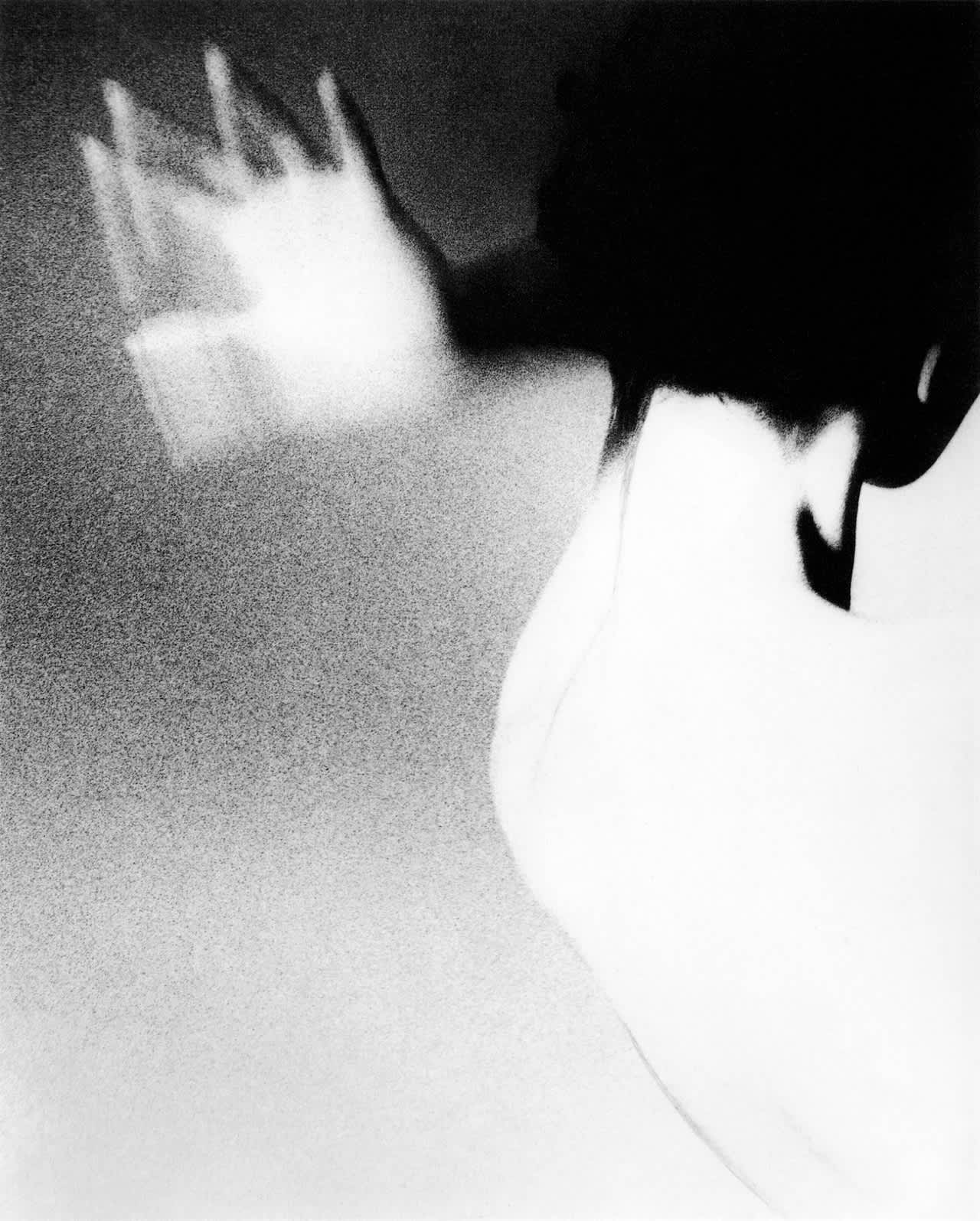 Lillian Bassman, Barbara Mullen, New York, circa 1950