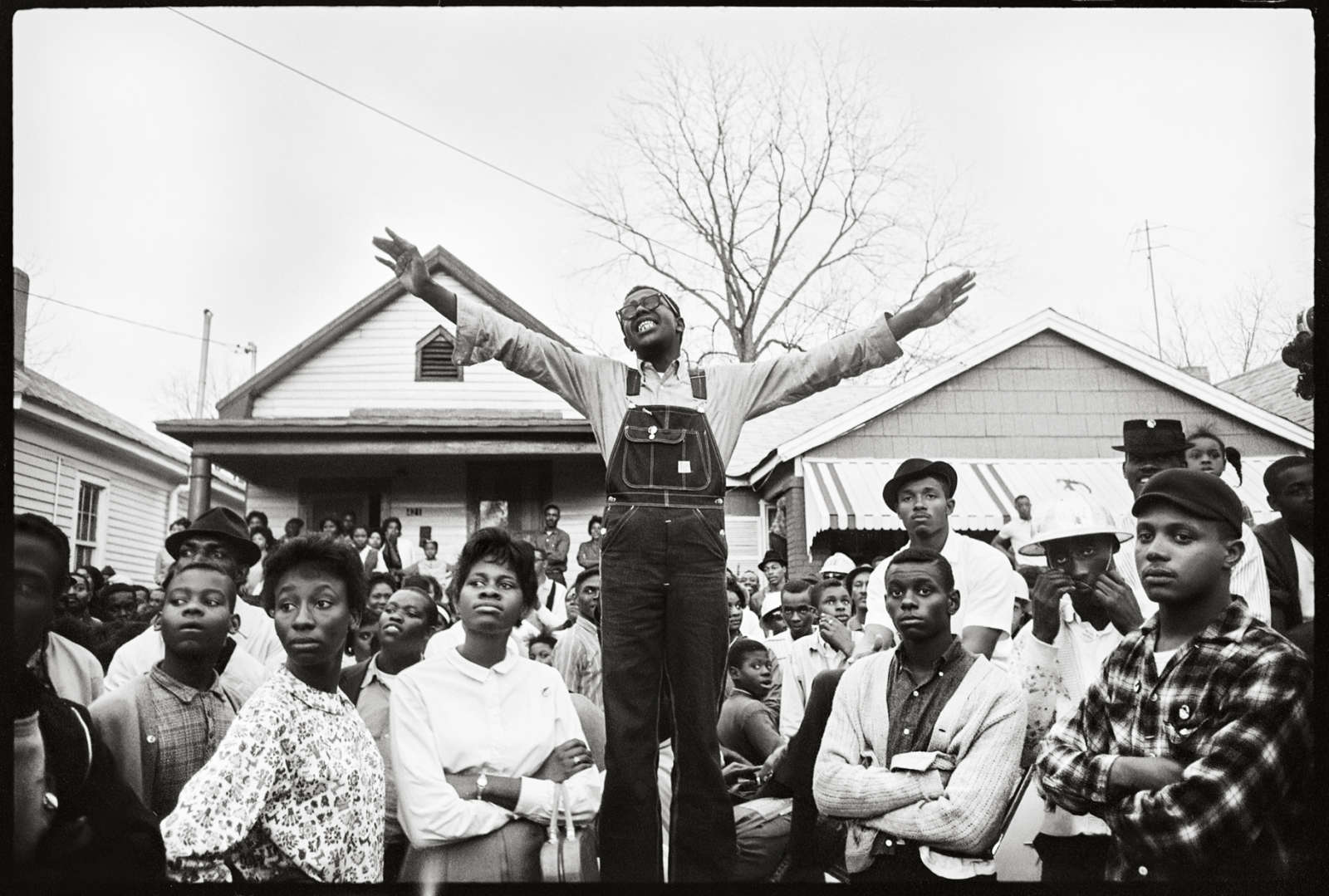 Selma Organizer for March, 1965
