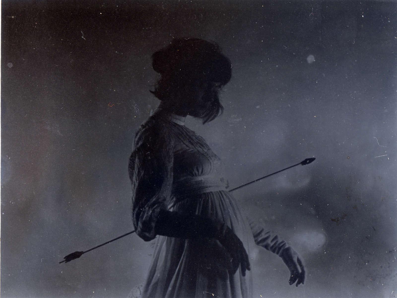 Arrow, 2016