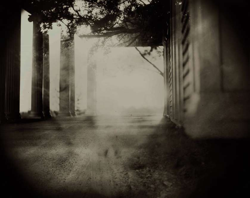 Sally Mann, Untitled from the Elton John AIDS Foundation Photography Portfolio 1, 1998