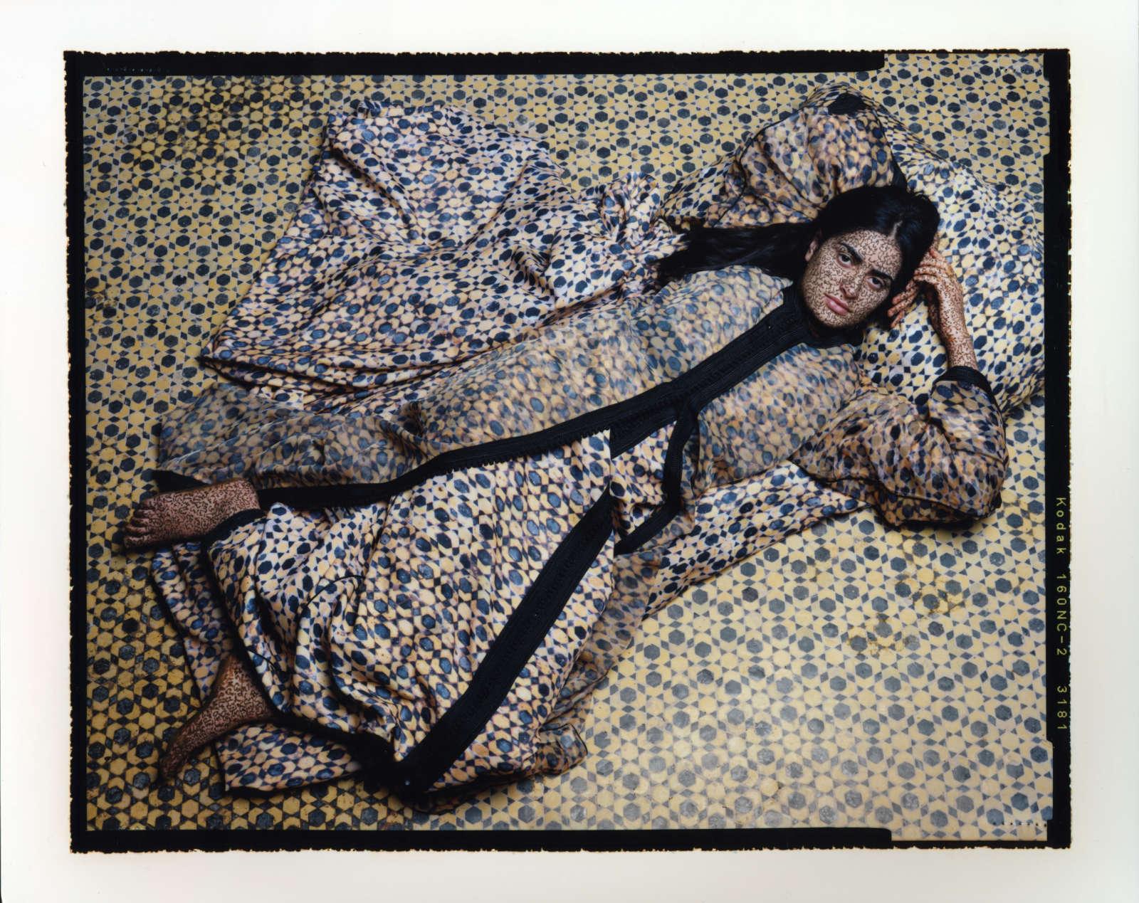 Harem # 10, 2009
