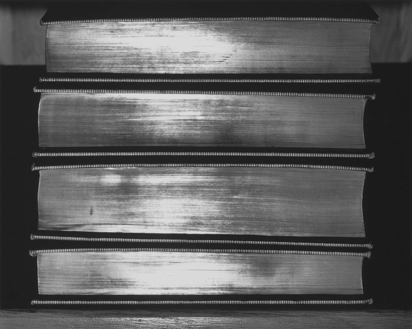 Shiny Books, 2000