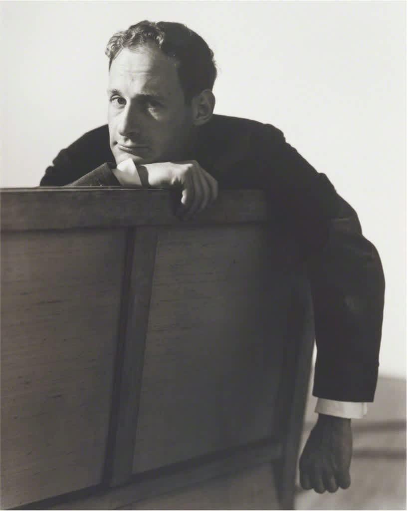 Irving Penn, 1951