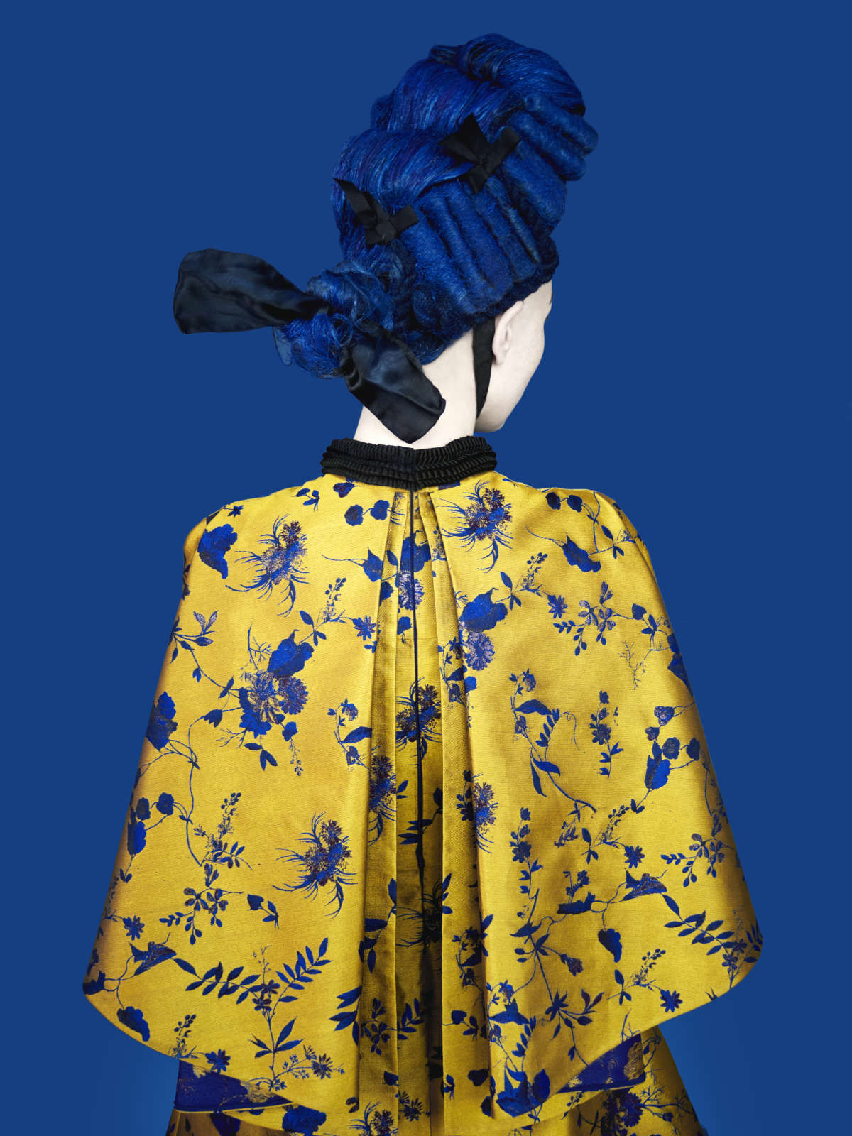 Erik Madigan Heck, Erdem, Old Future, 2014