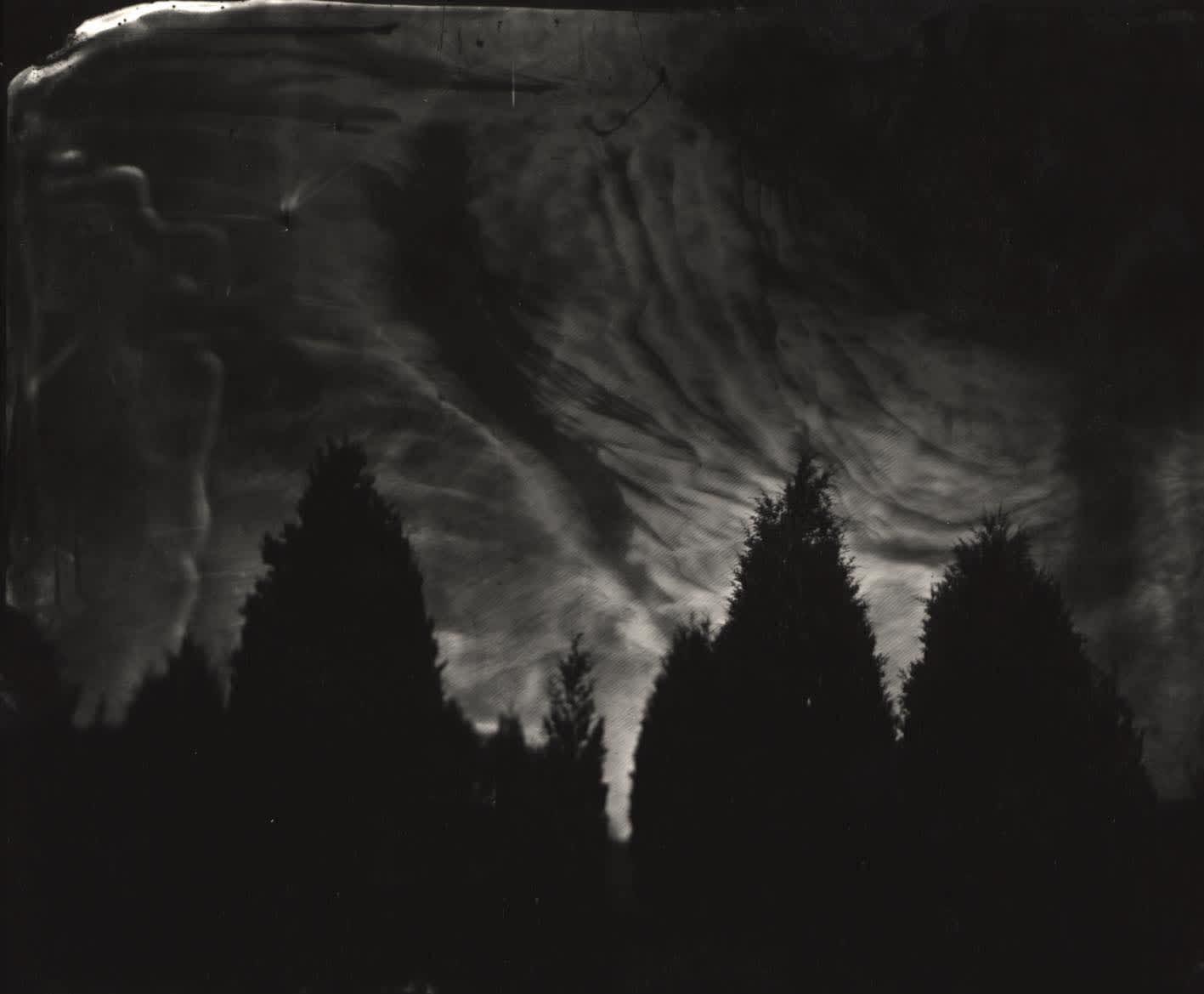 Untitled (Fredericksburg #22), 2002