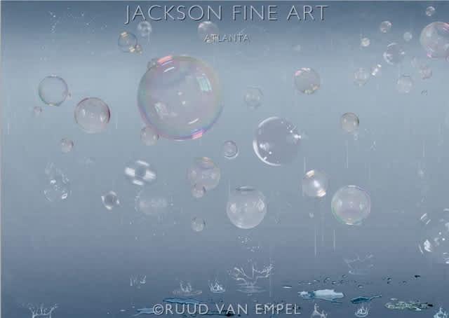 Still Life, Bubbles, 2014
