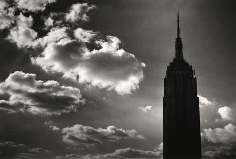Empire State Building, Study 3, New York, USA, 2006