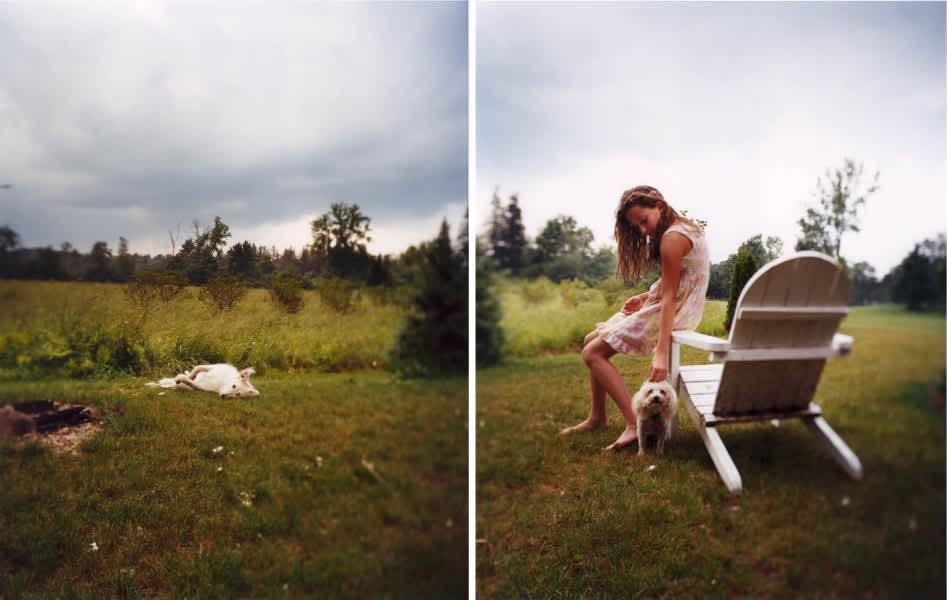 Elenors Dress, 2003