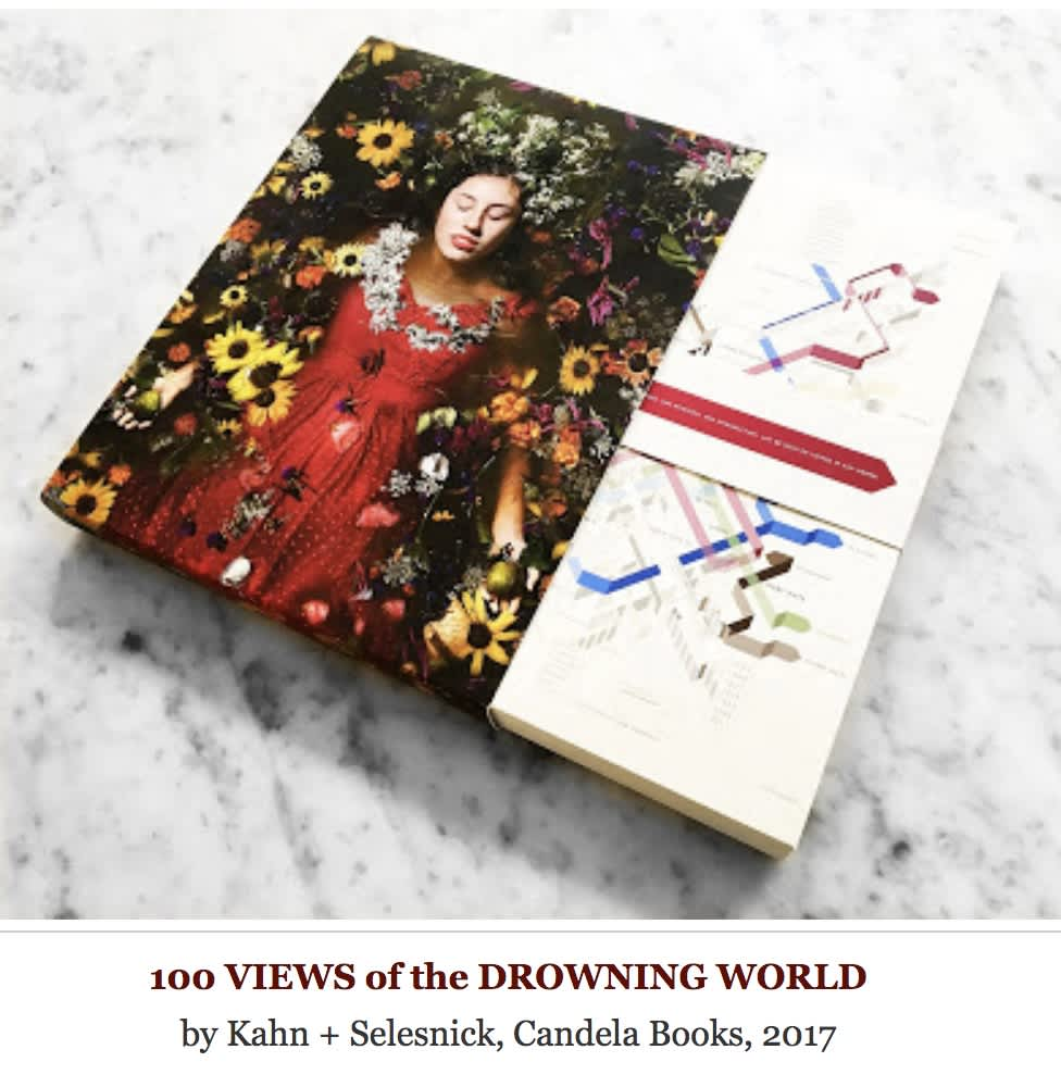 Best Photograph Books of 2017