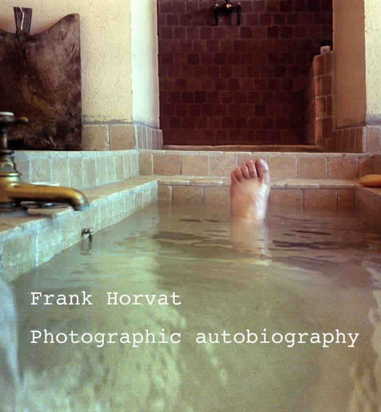 Frank Horvat: Photographic Autobiography