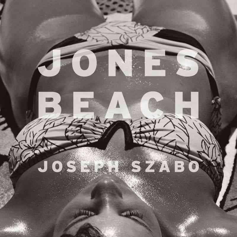Joseph Szabo: Jones Beach