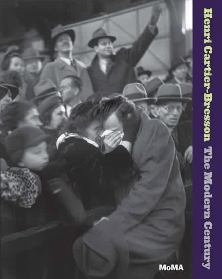 Henri Cartier-Bresson: The Modern Century