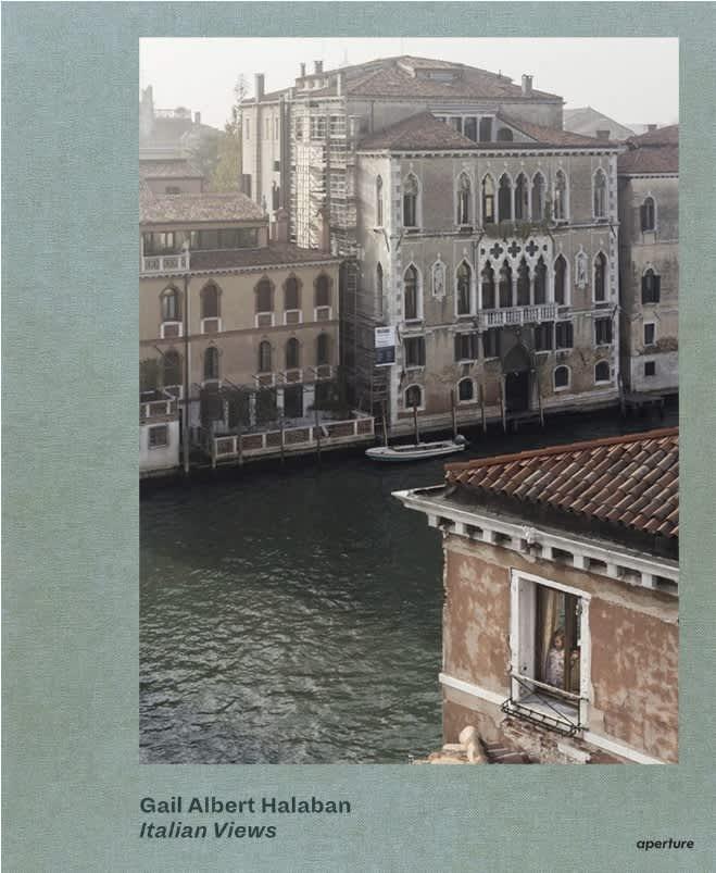 Gail Albert Halaban: Italian Views