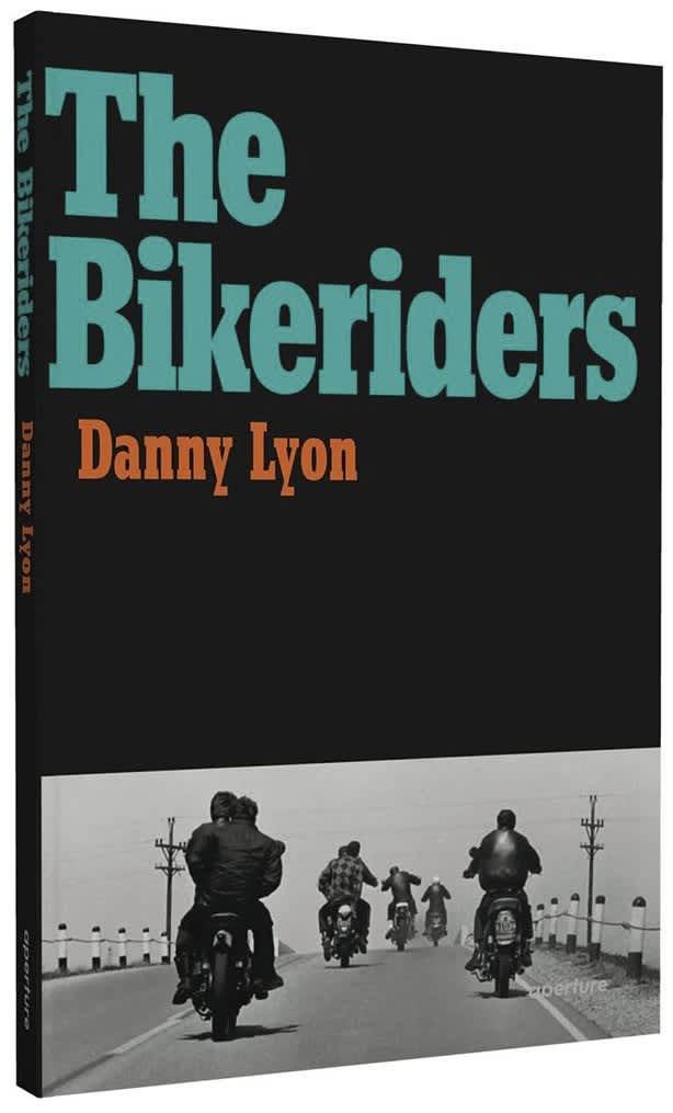 The Bikeriders