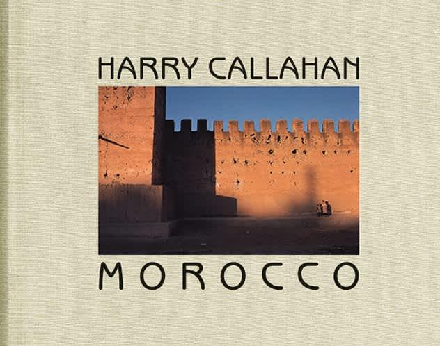 Harry Callahan: Morocco