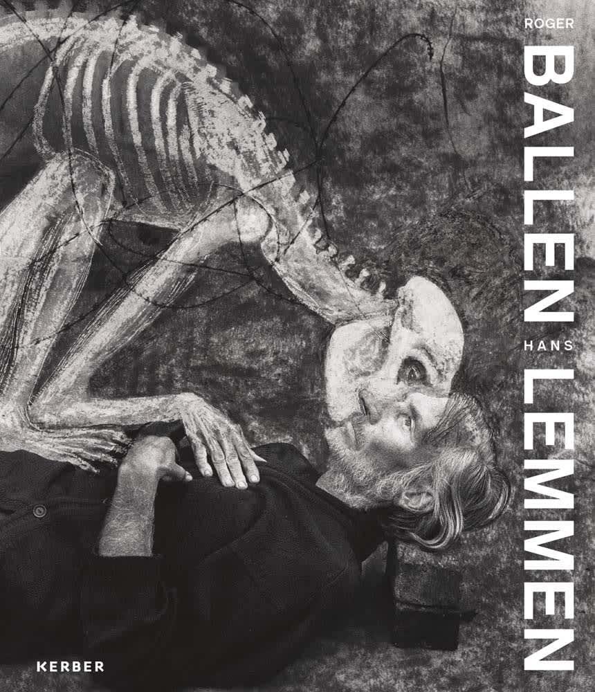 Roger Ballen / Hans Lemmen: Unleashed