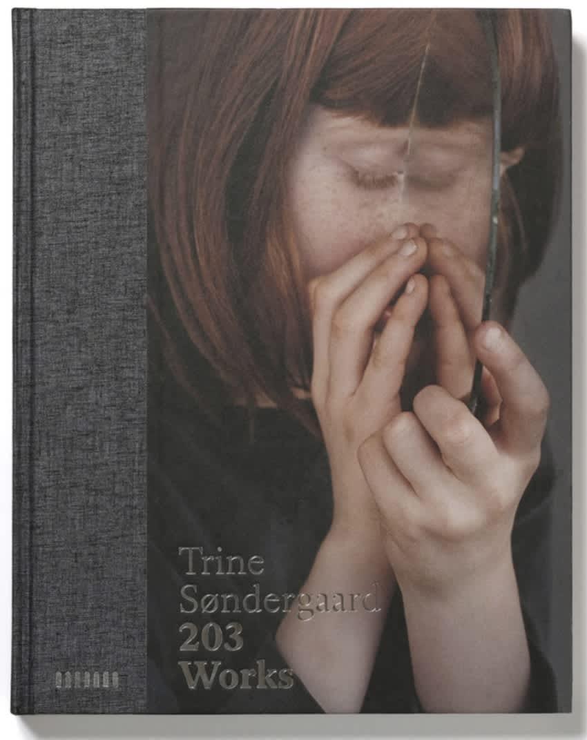 Trine Søndergaard, 203 Works