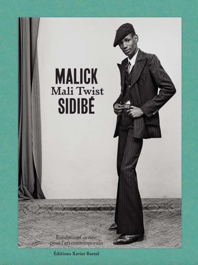 Malick Sidibé: Mali Twist