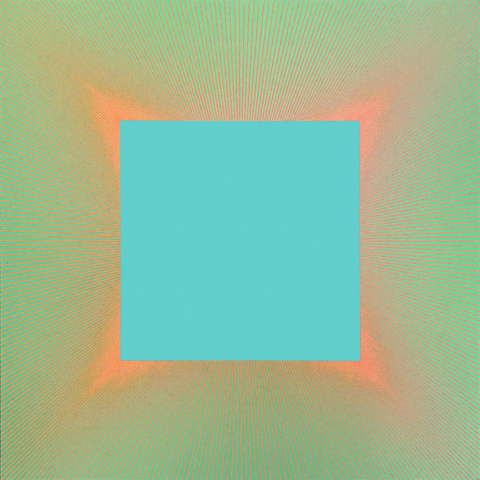 Viridian Light #863