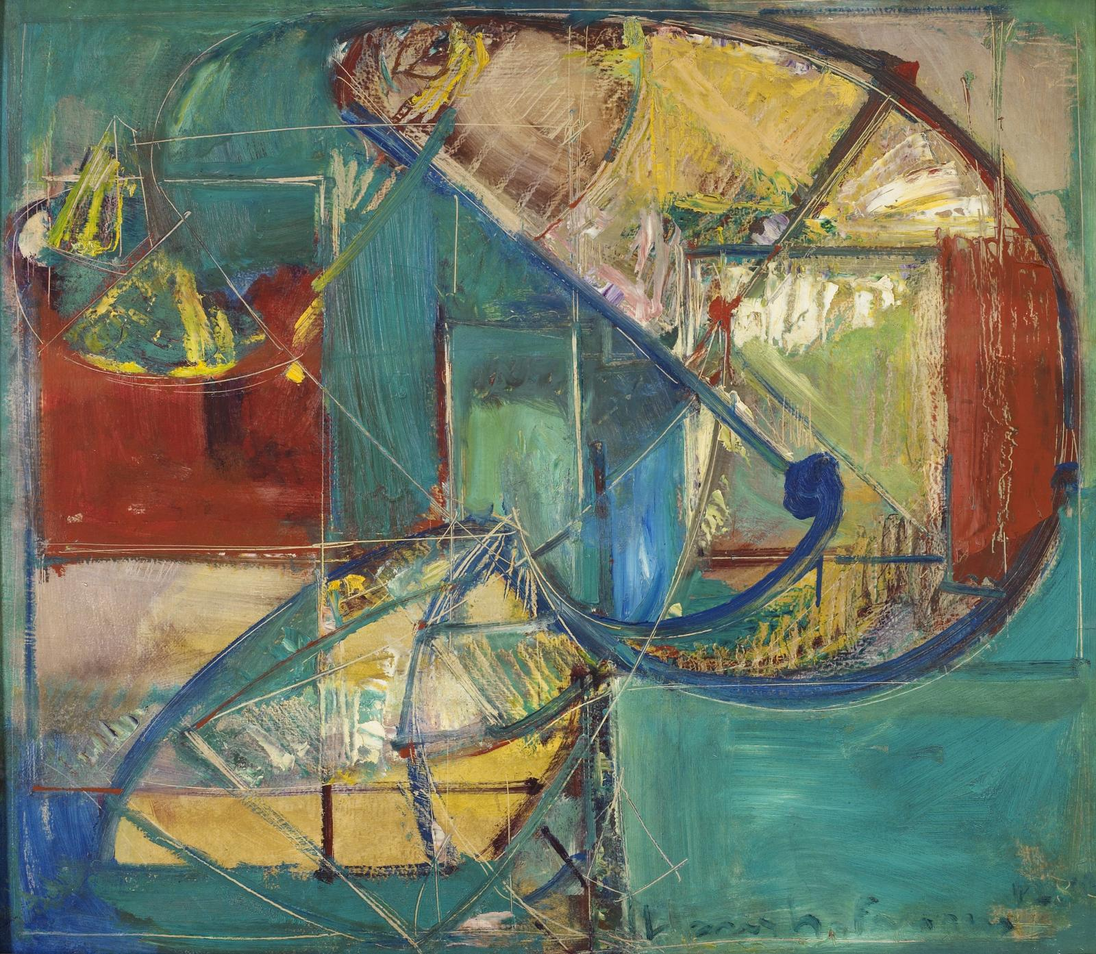 Composition No. 43