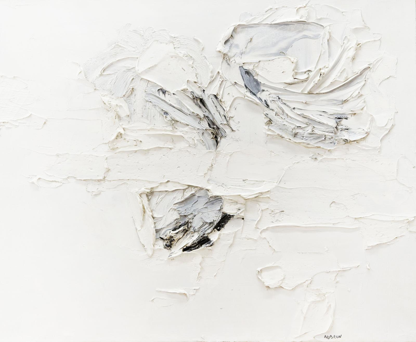 François Aubrun, Untitled #272, 1970