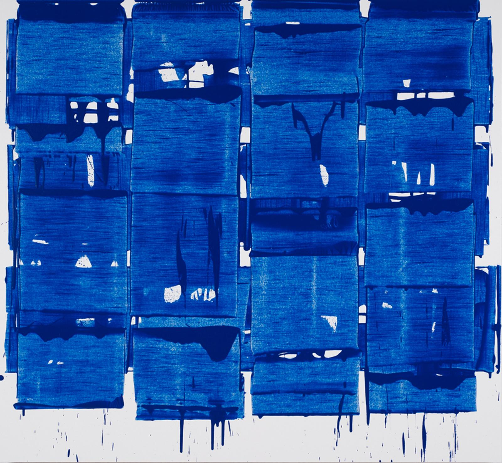 John Zinsser, Sky, 2015