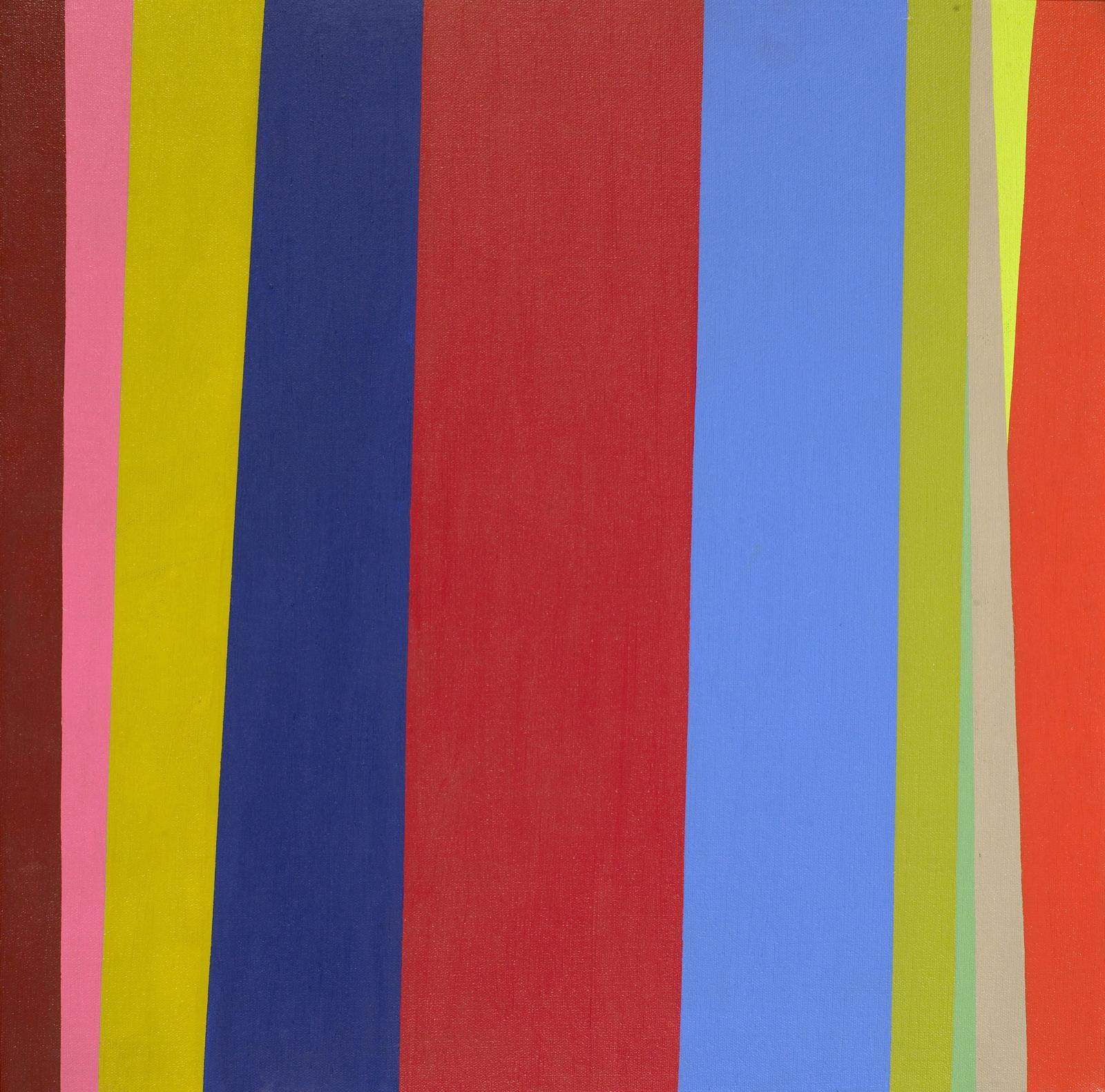 Jay Rosenblum, Gradus Ad Parnassum, 1970