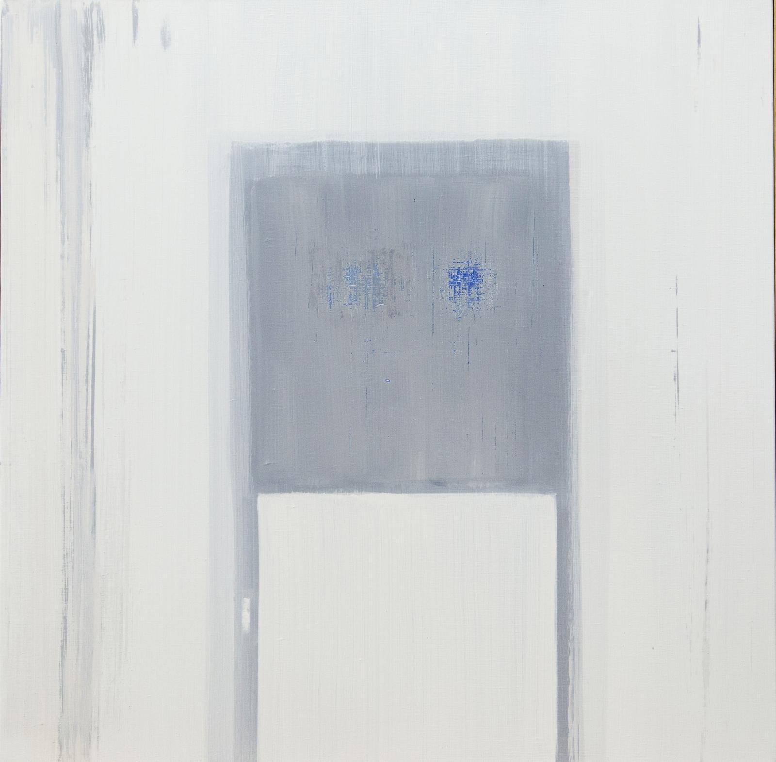 François Aubrun, Untitled #550, 1990