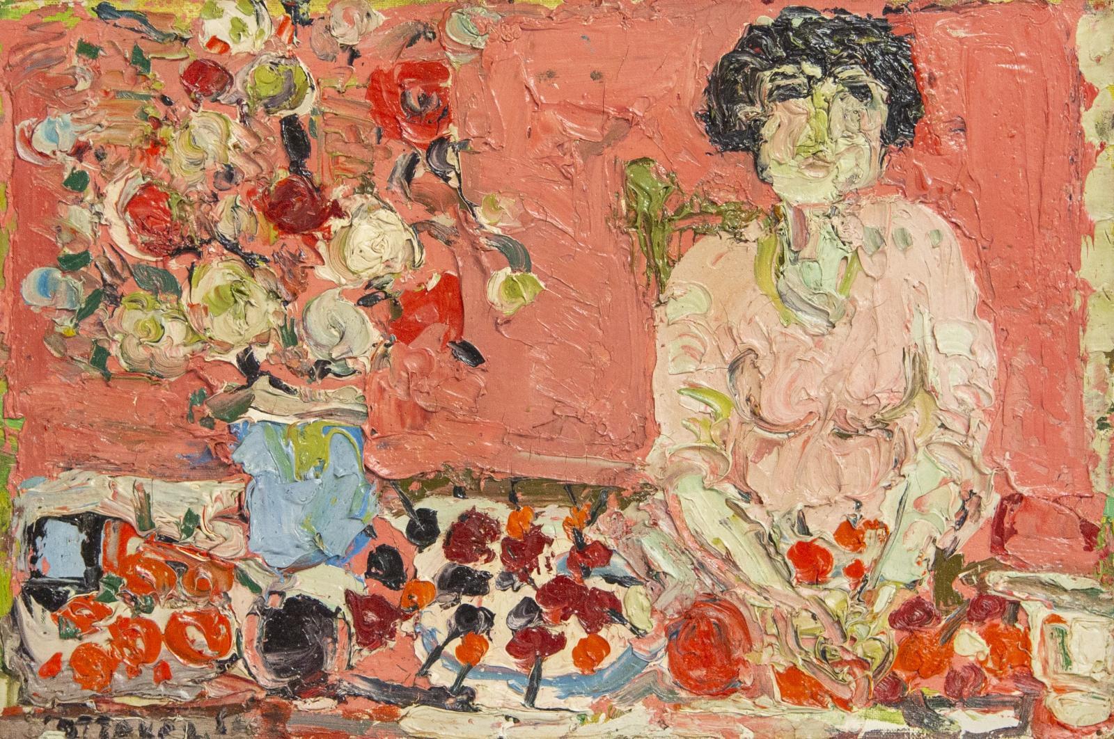 Simone et Les Fleurs