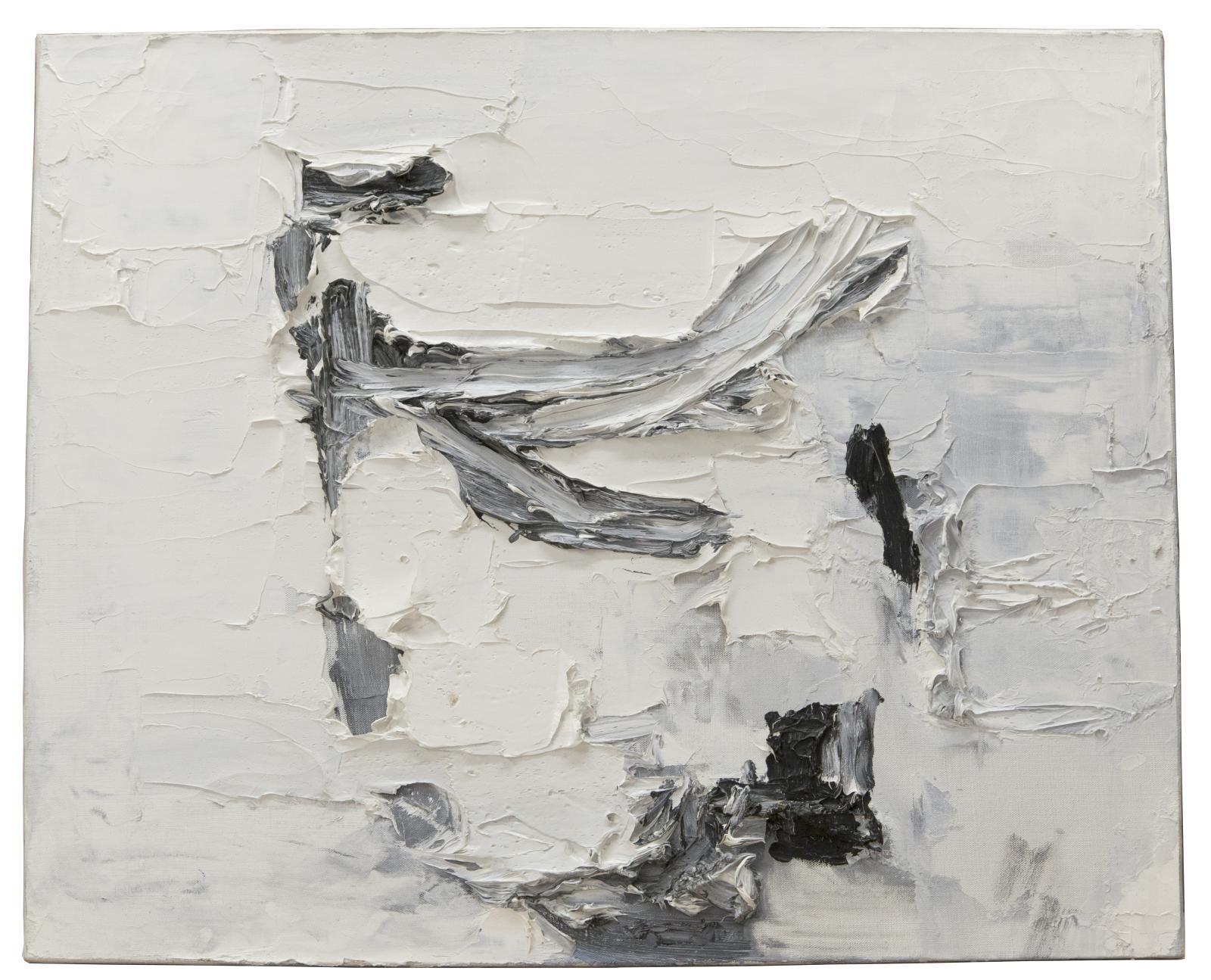 François Aubrun, Untitled #327, 1969